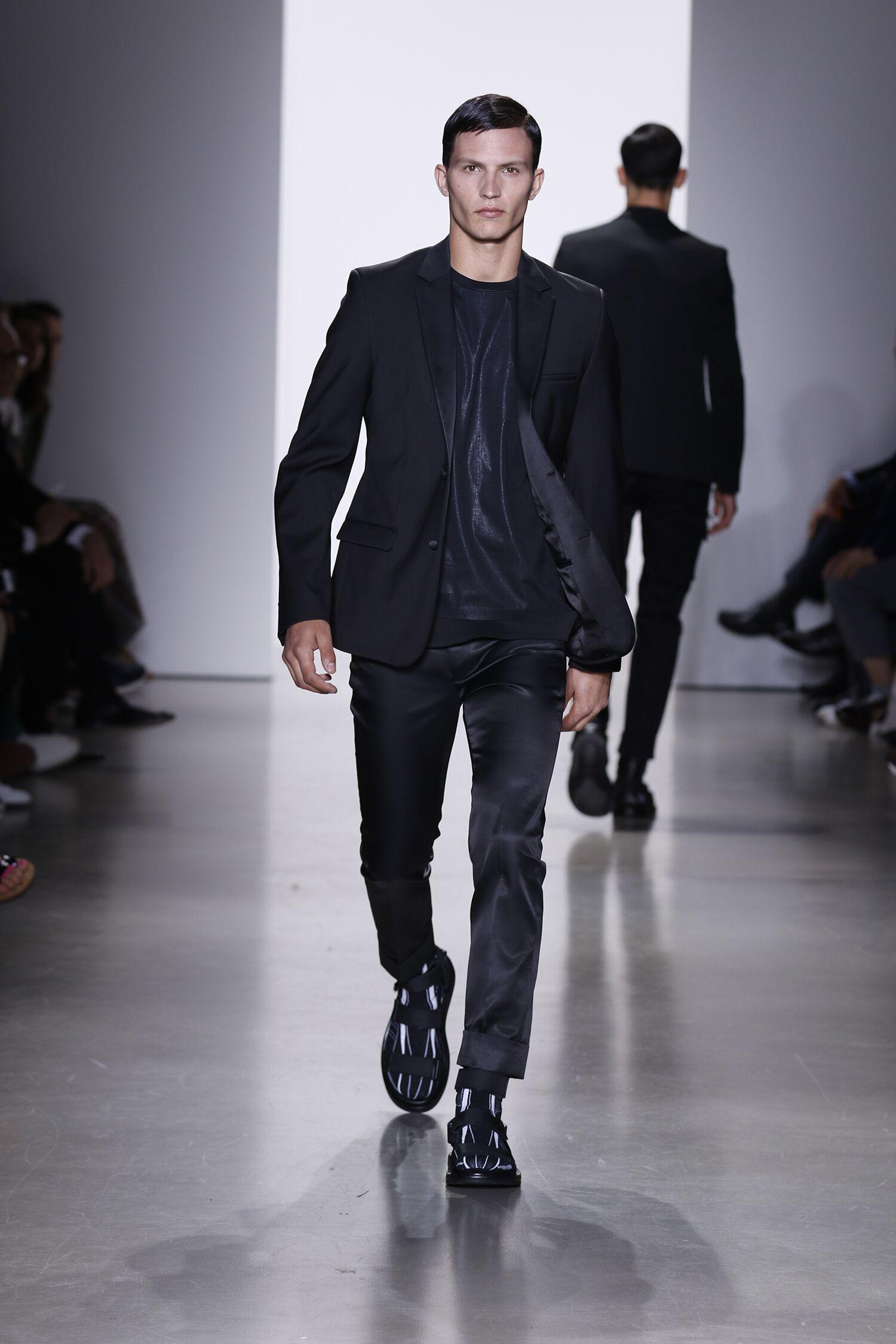 Fashion Trends Calvin Klein Collection