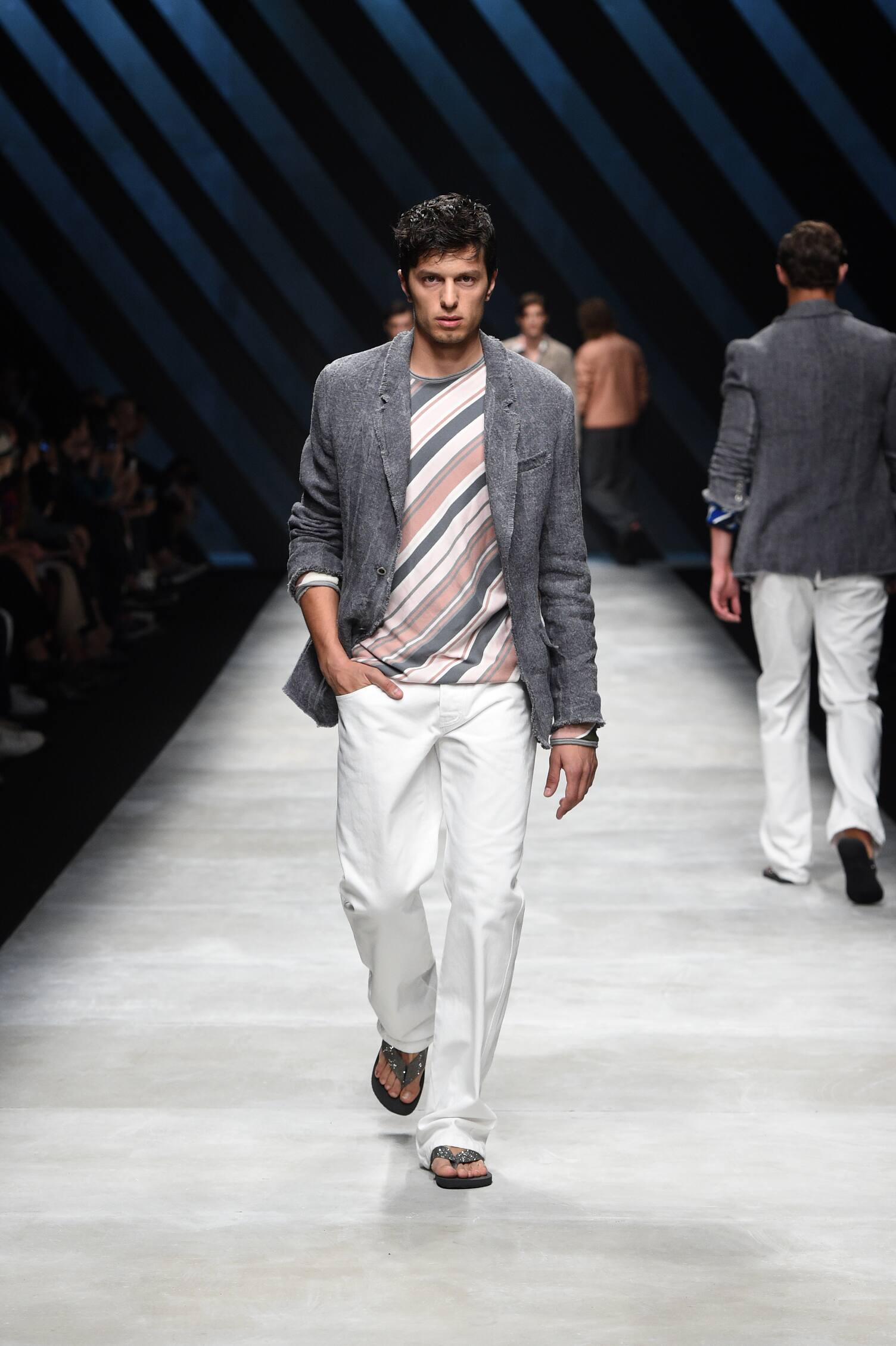 Fashion Trends Ermanno Scervino