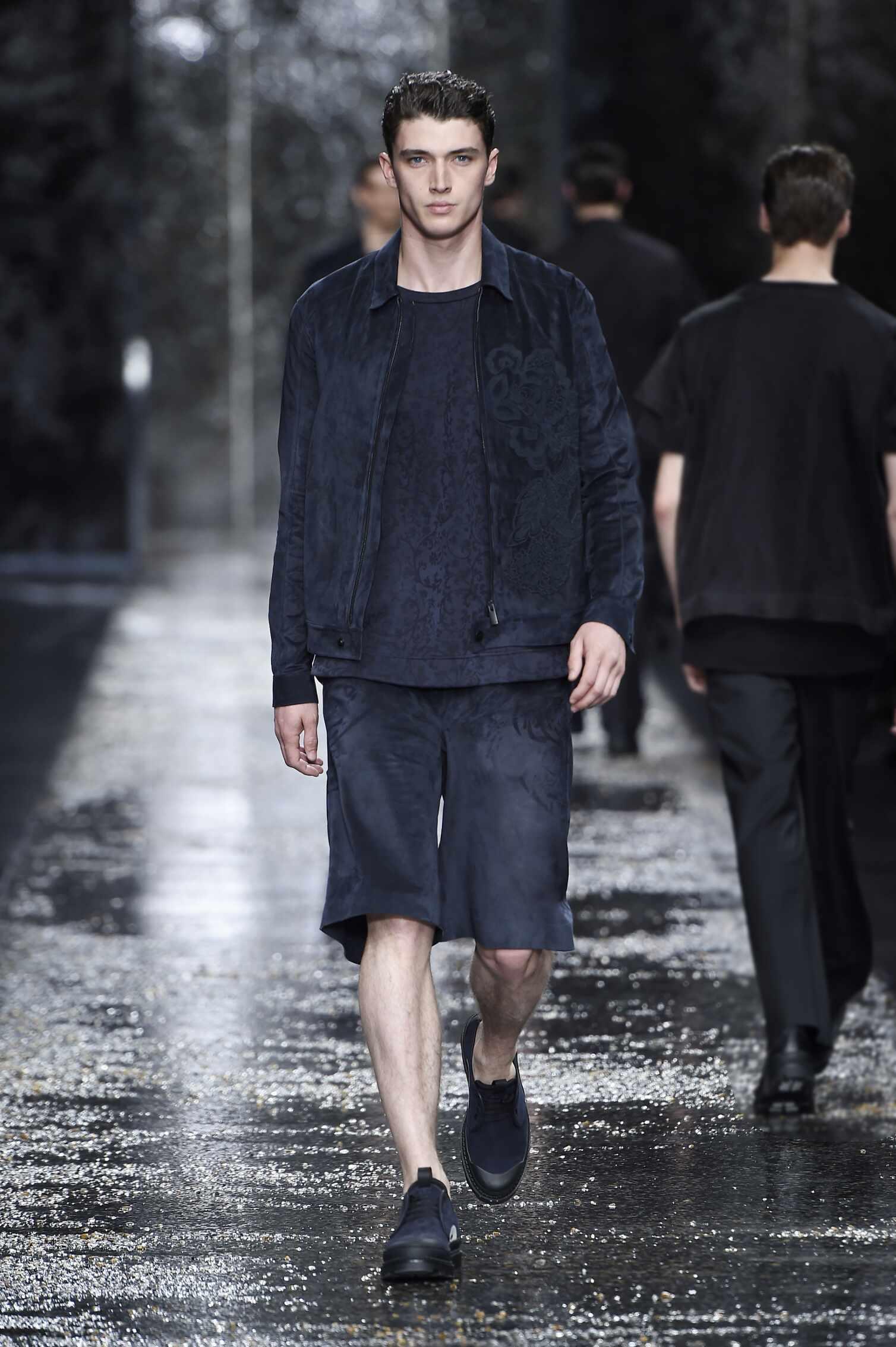 Fashion Trends Fendi