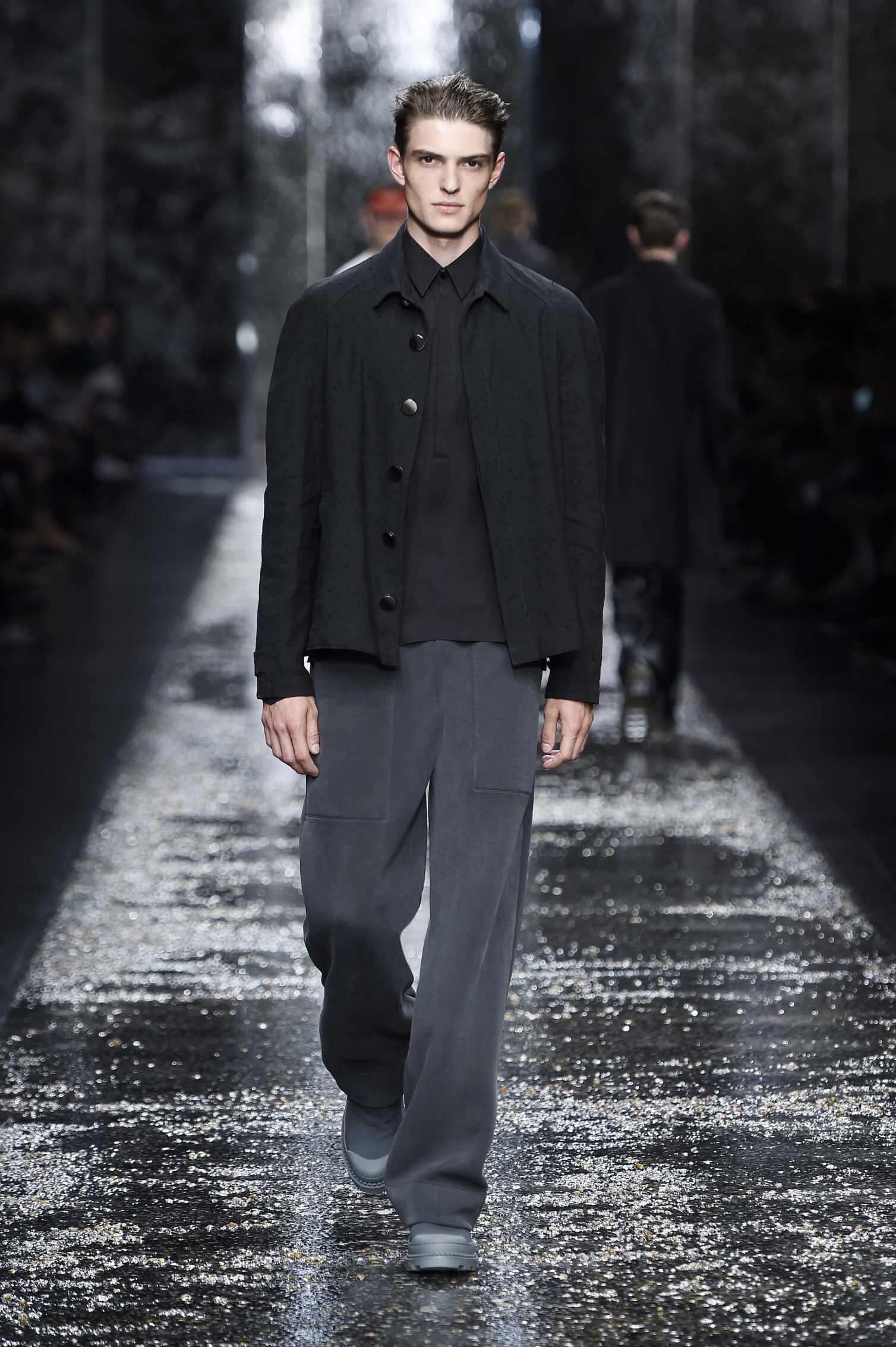 Fendi Collection Fashion Trends