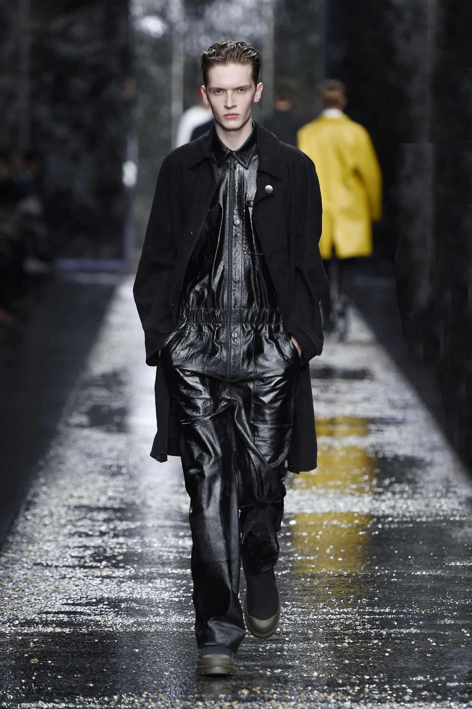 Fendi Collection Men Style