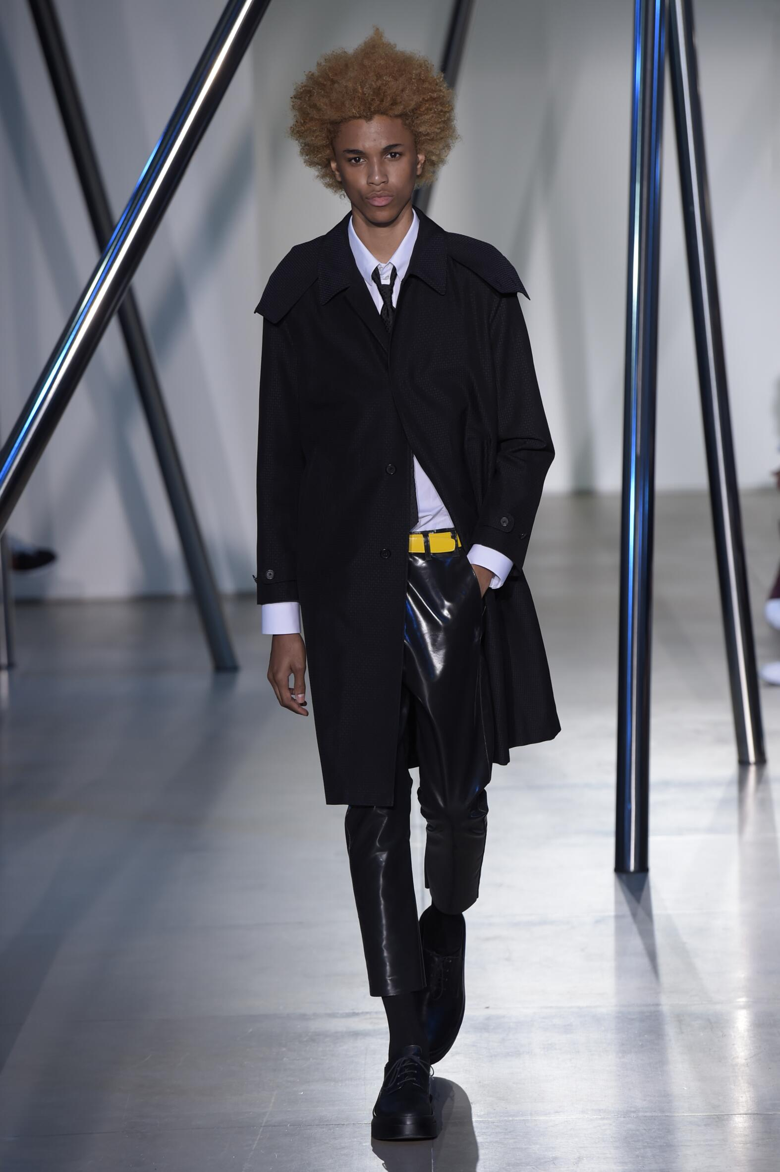 Jil Sander Collection Fashion Trends