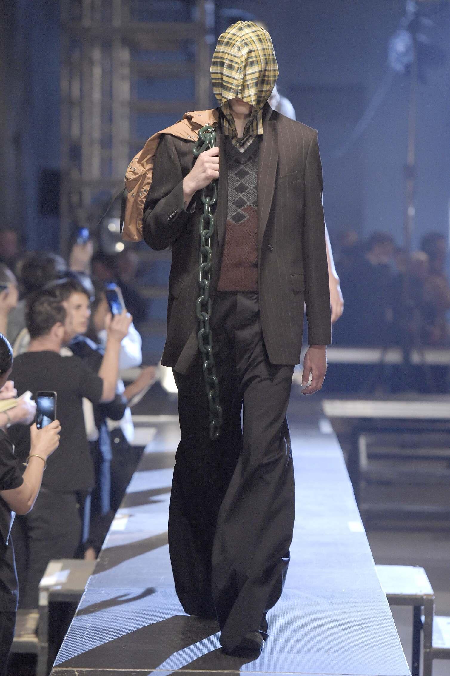 Man Style Raf Simons
