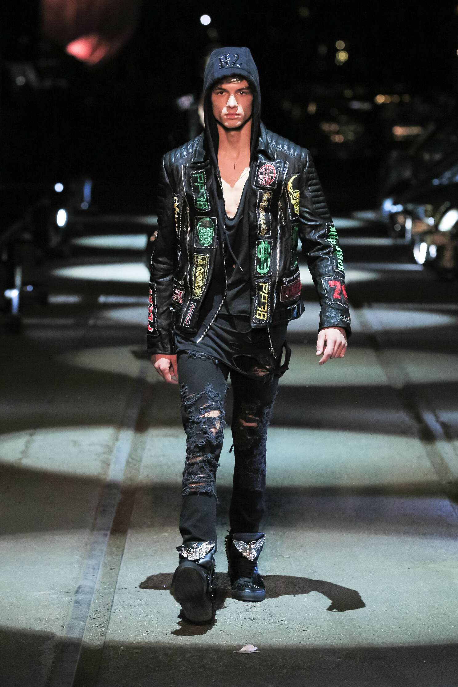 Philipp Plein Collection Fashion Trends