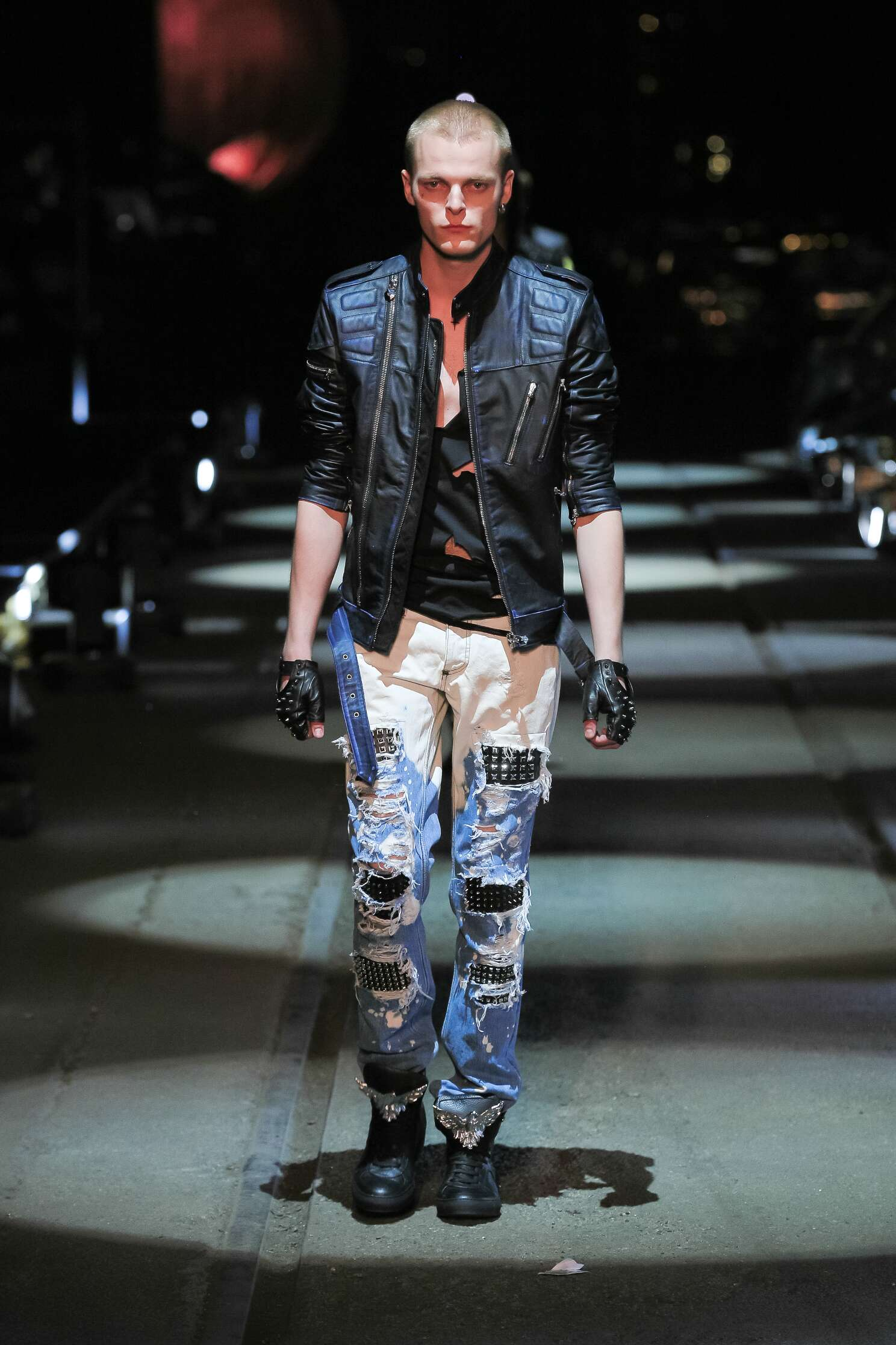 Philipp Plein Collection Men Style