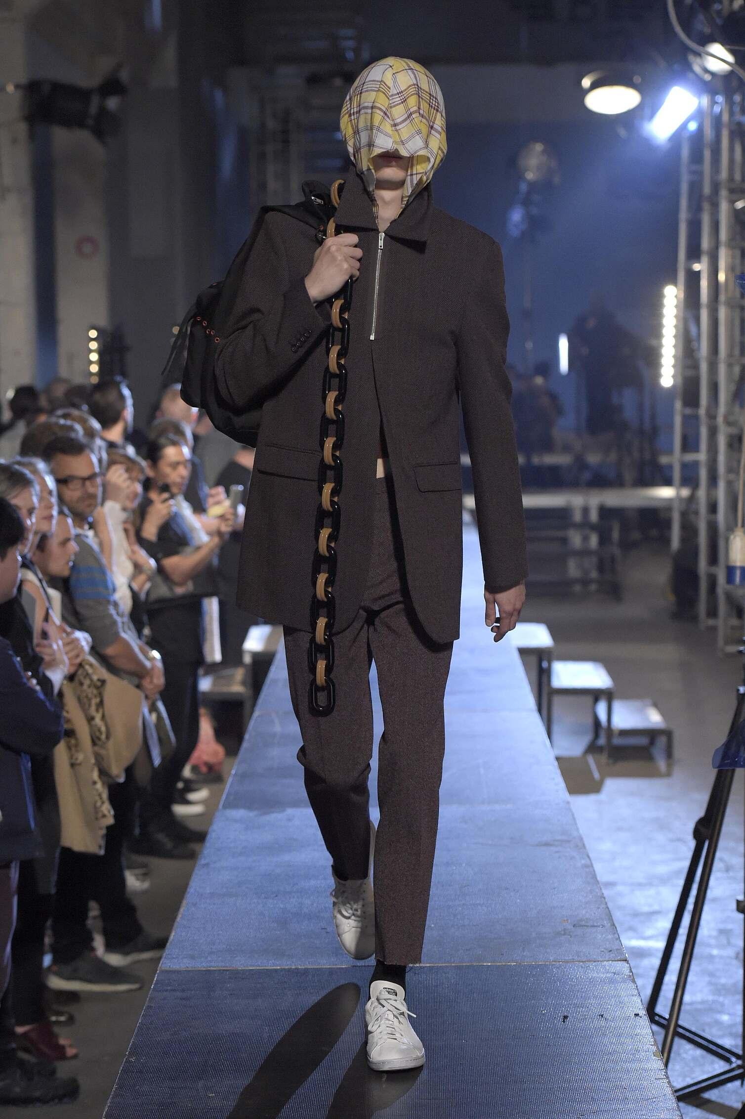 Raf Simons Fashion