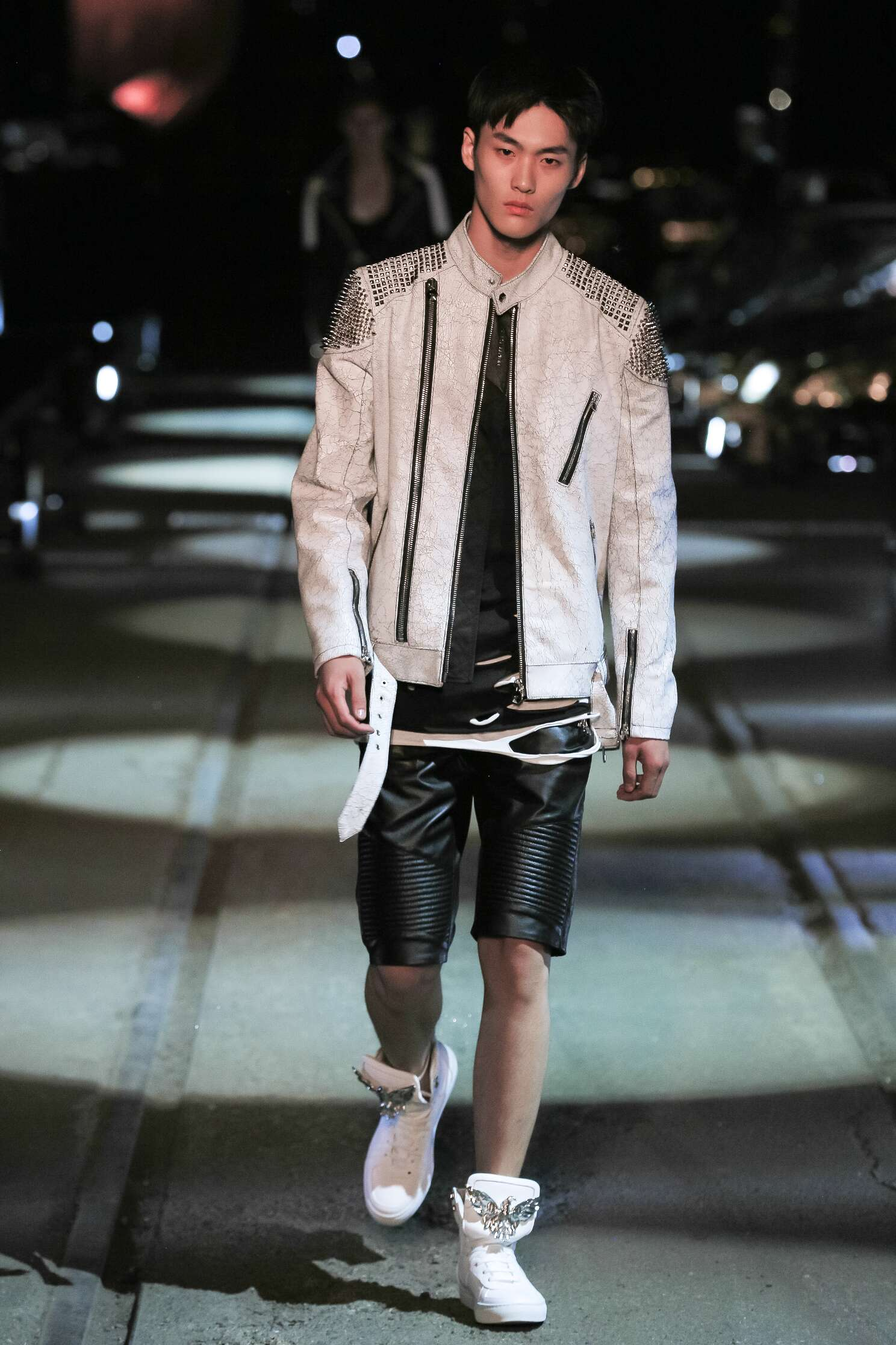 Runway Philipp Plein Fashion Show Summer 2016