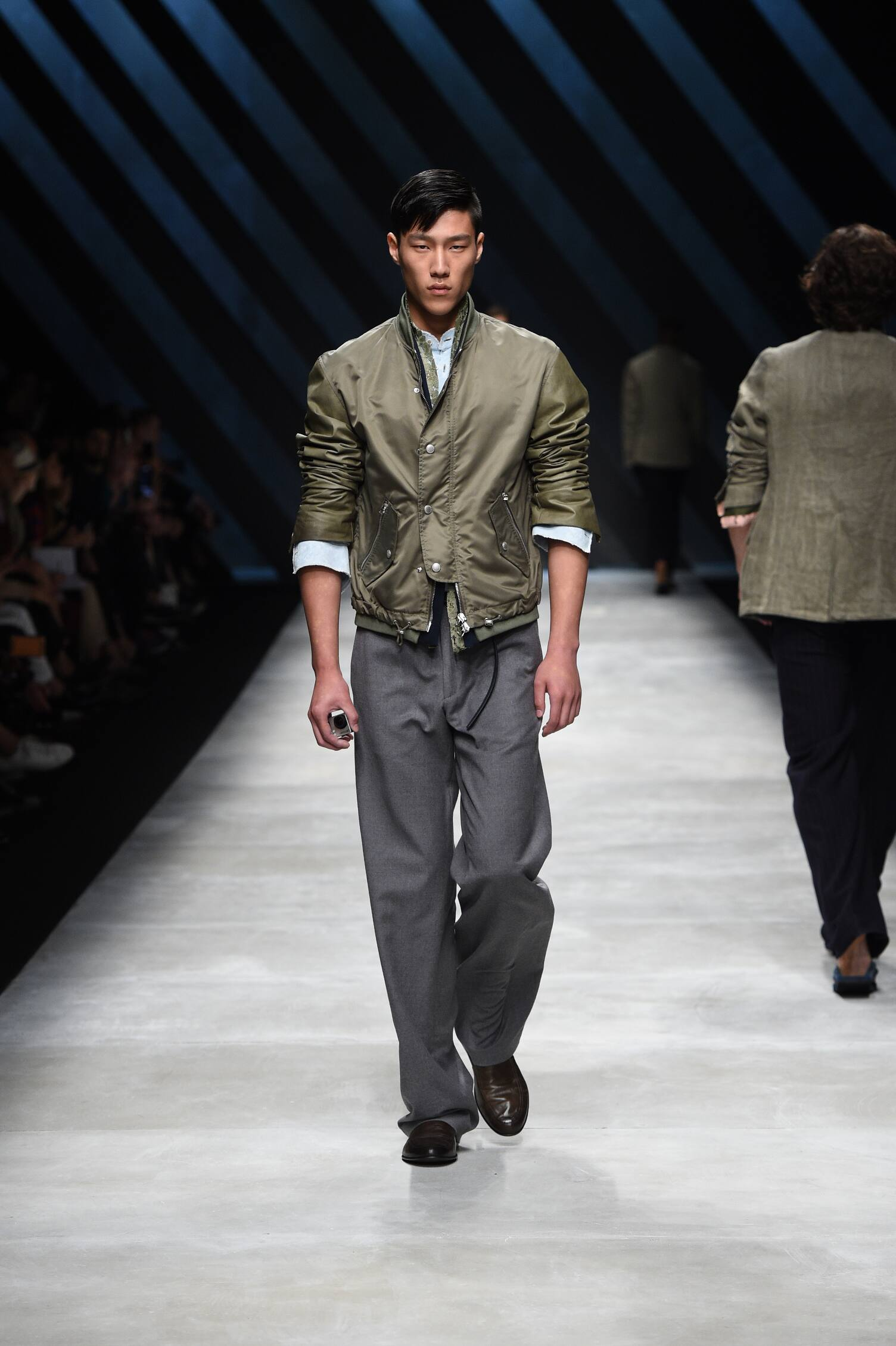 Spring 2016 Fashion Trends Ermanno Scervino Collection