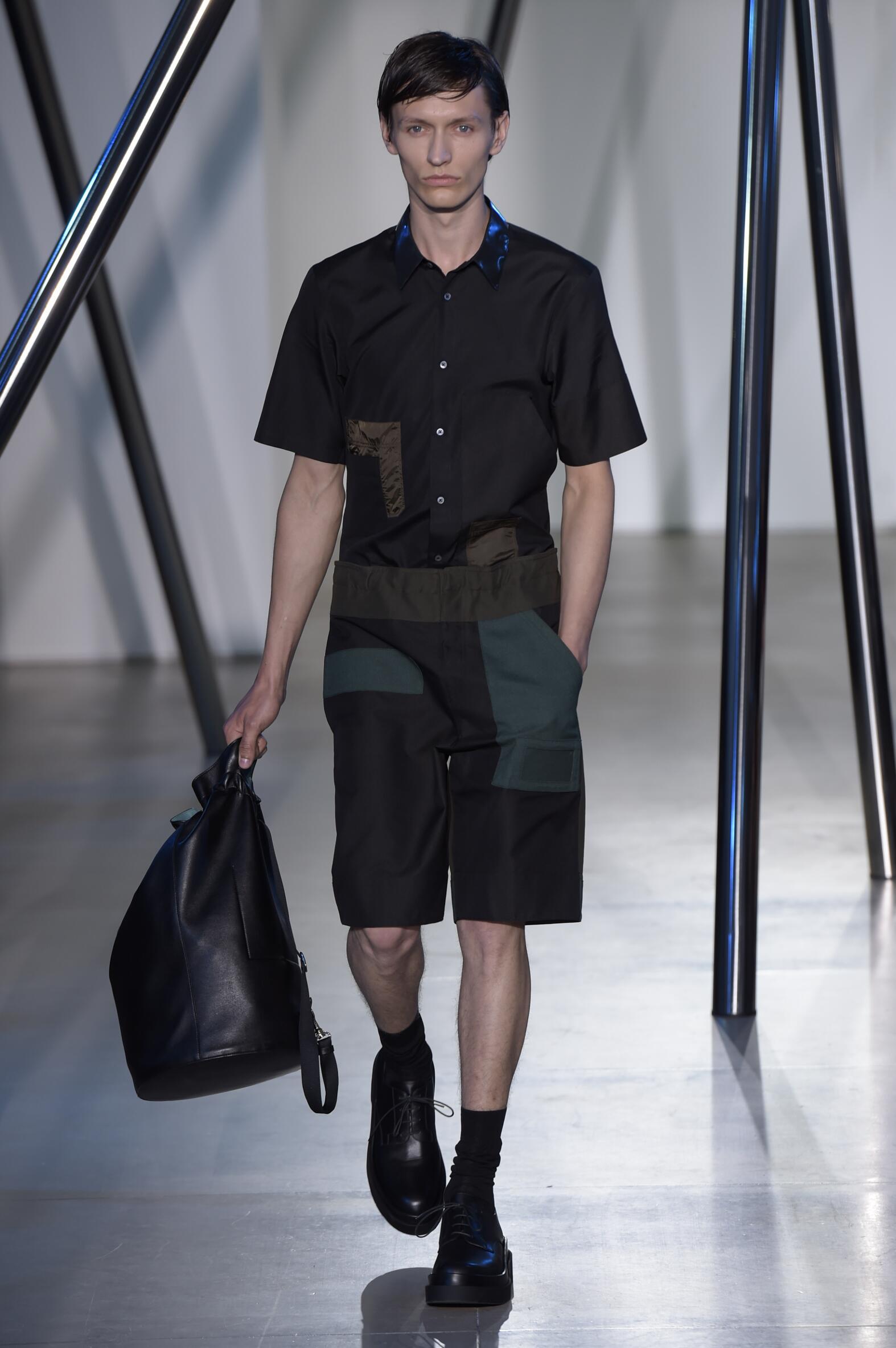 Spring 2016 Fashion Trends Jil Sander Collection