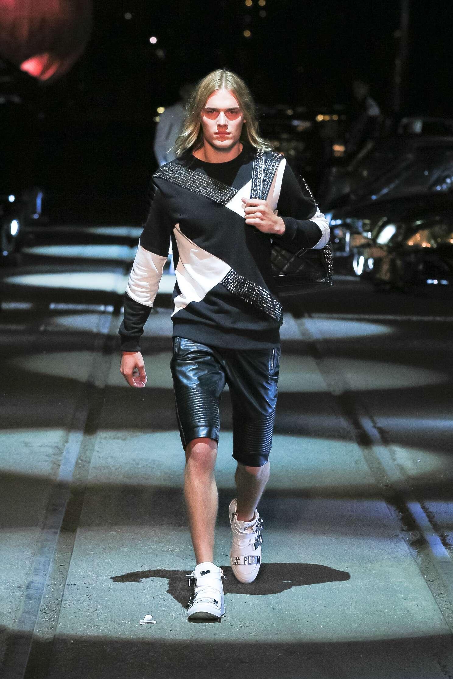 Spring Summer 2016 Fashion Collection Philipp Plein