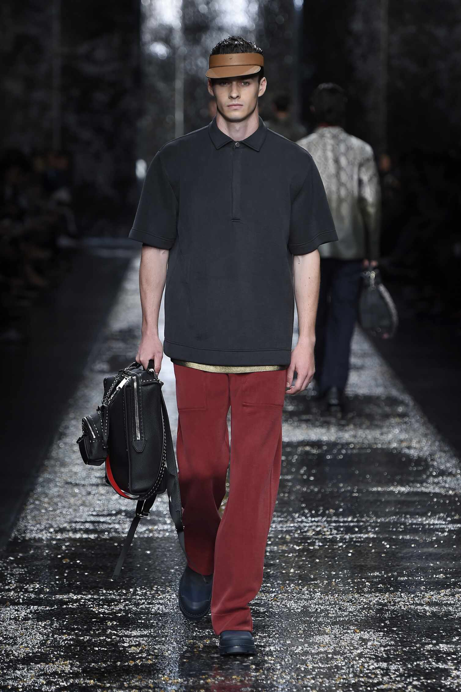 Style Men Fendi Collection