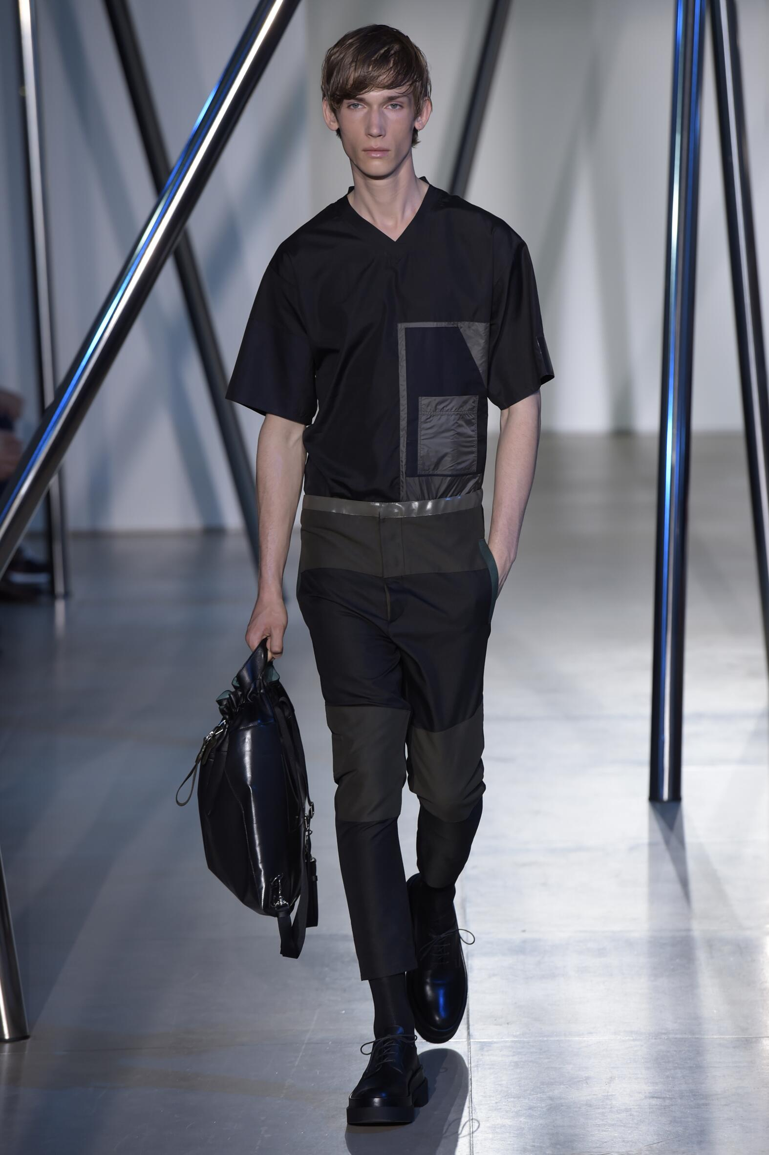 Style Men Jil Sander Collection
