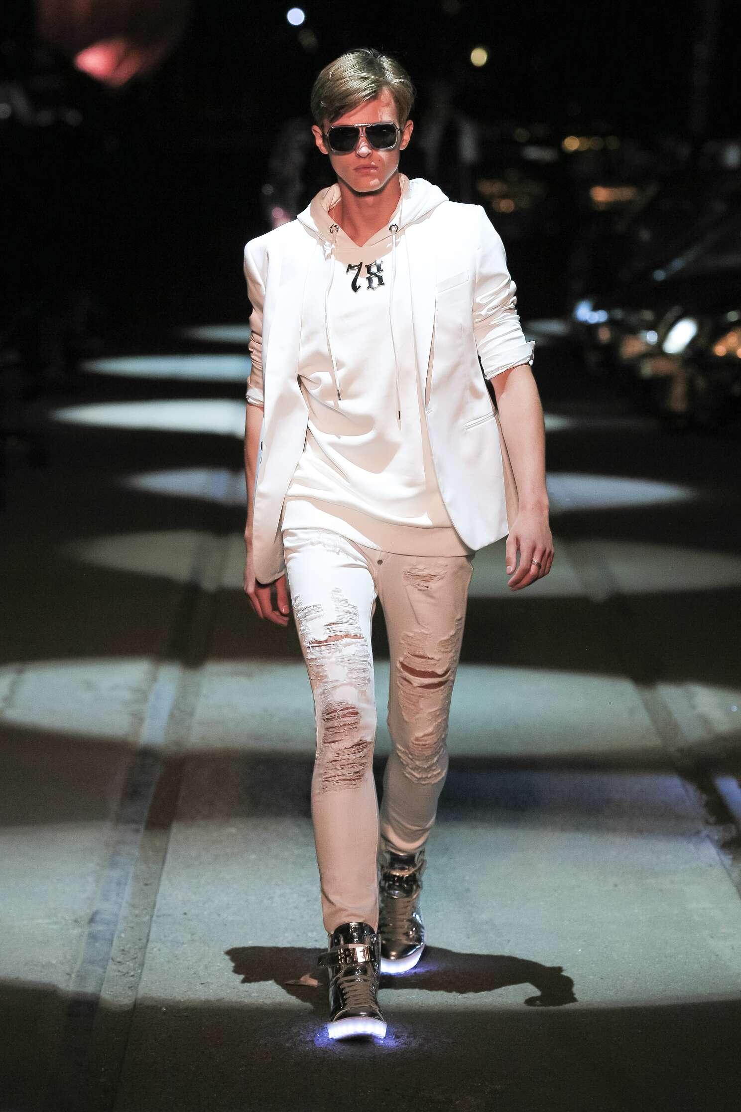 Style Men Philipp Plein Collection