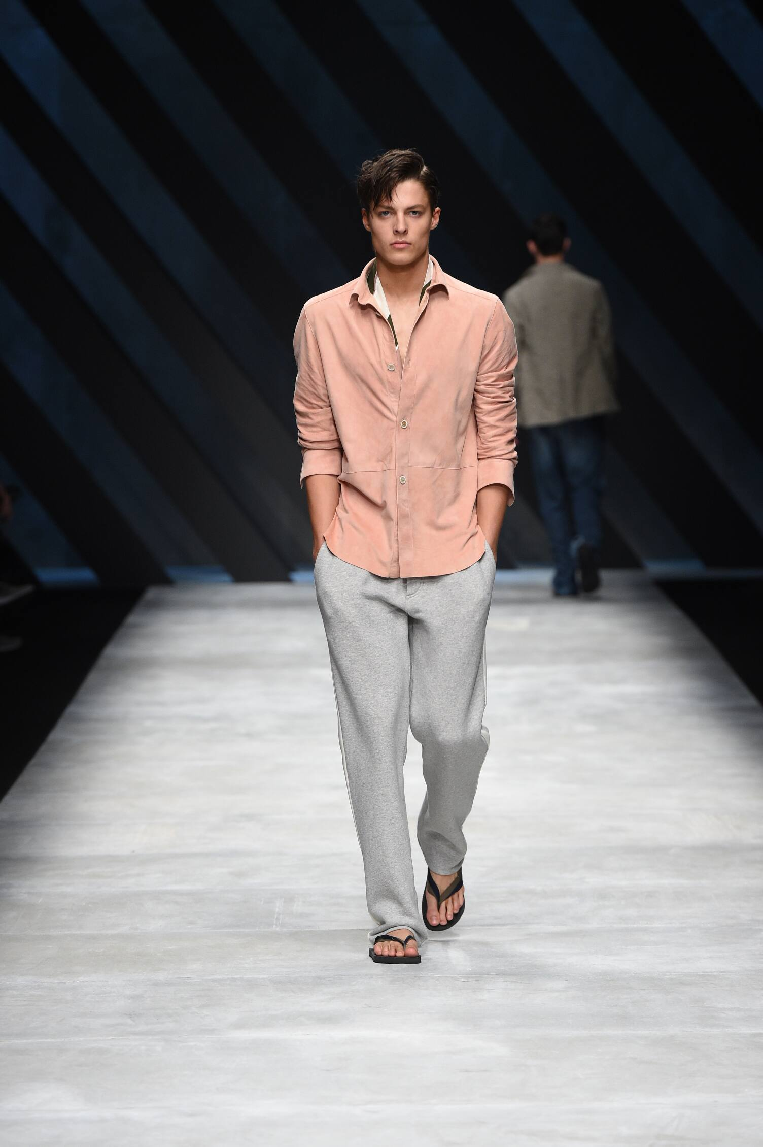 Summer 2016 Fashion Trends Ermanno Scervino Collection