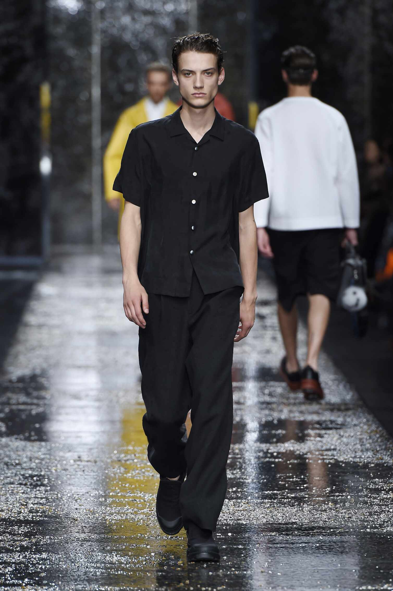 Summer 2016 Fashion Trends Fendi Collection