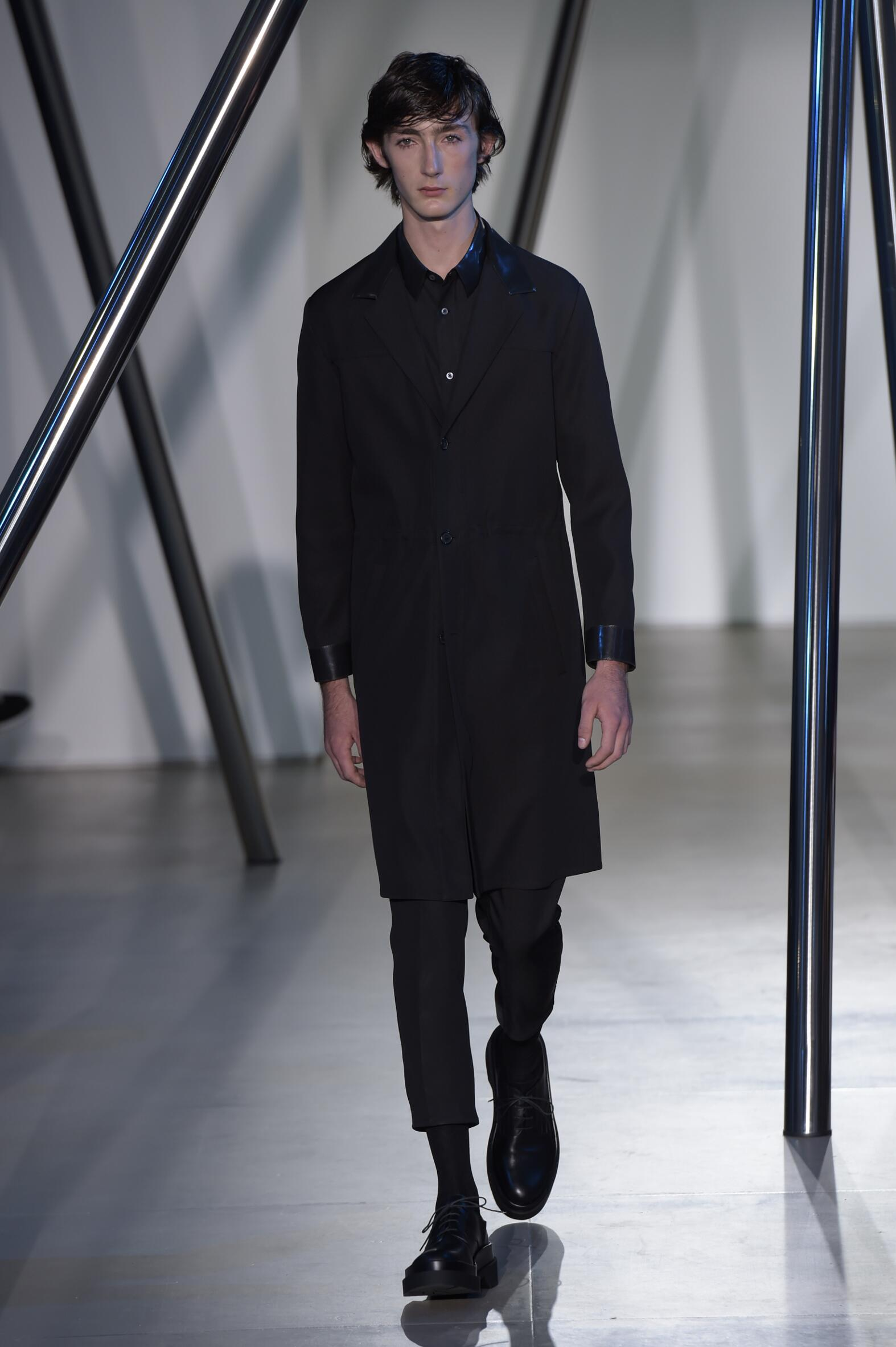 Summer 2016 Fashion Trends Jil Sander Collection