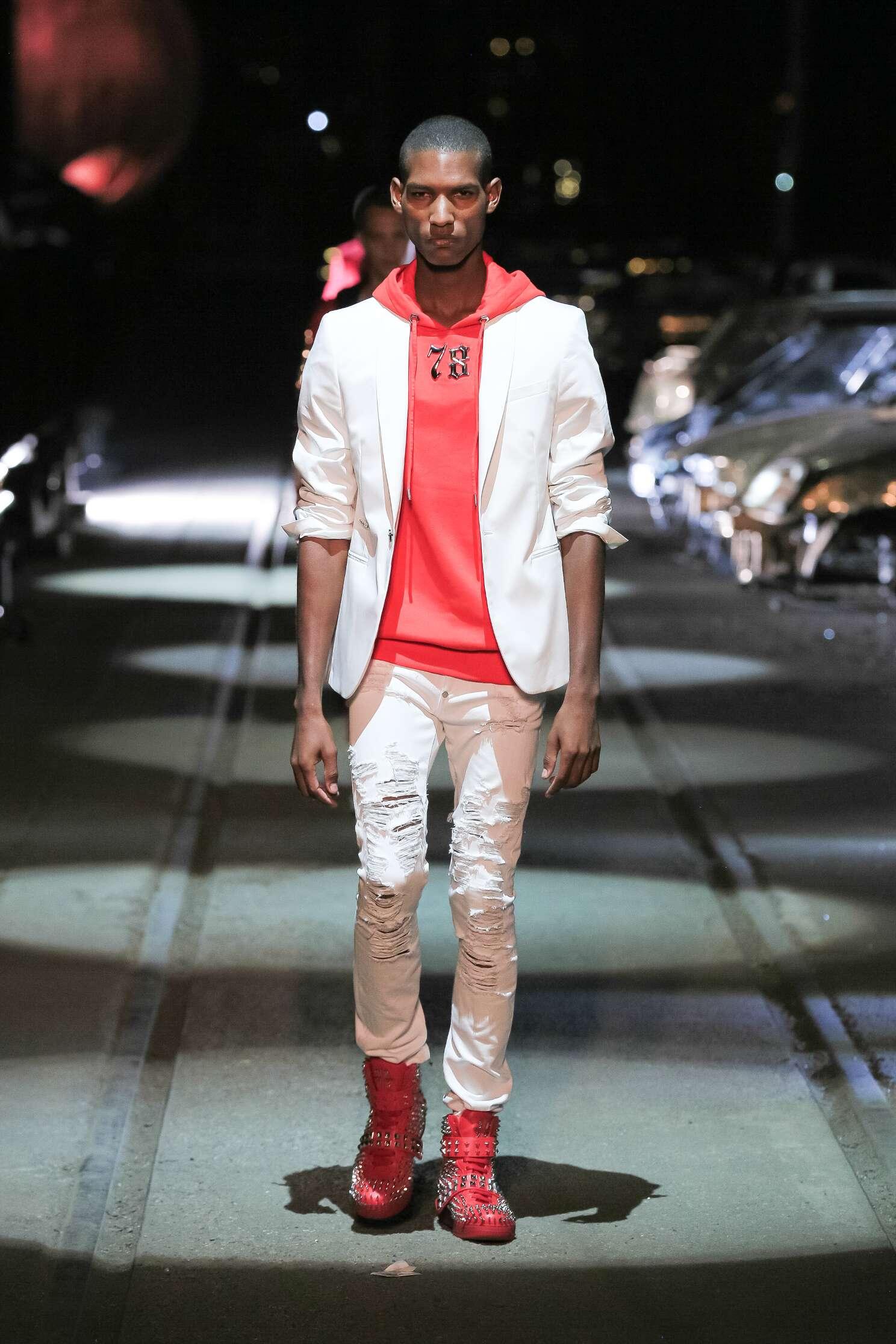 Summer 2016 Fashion Trends Philipp Plein Collection