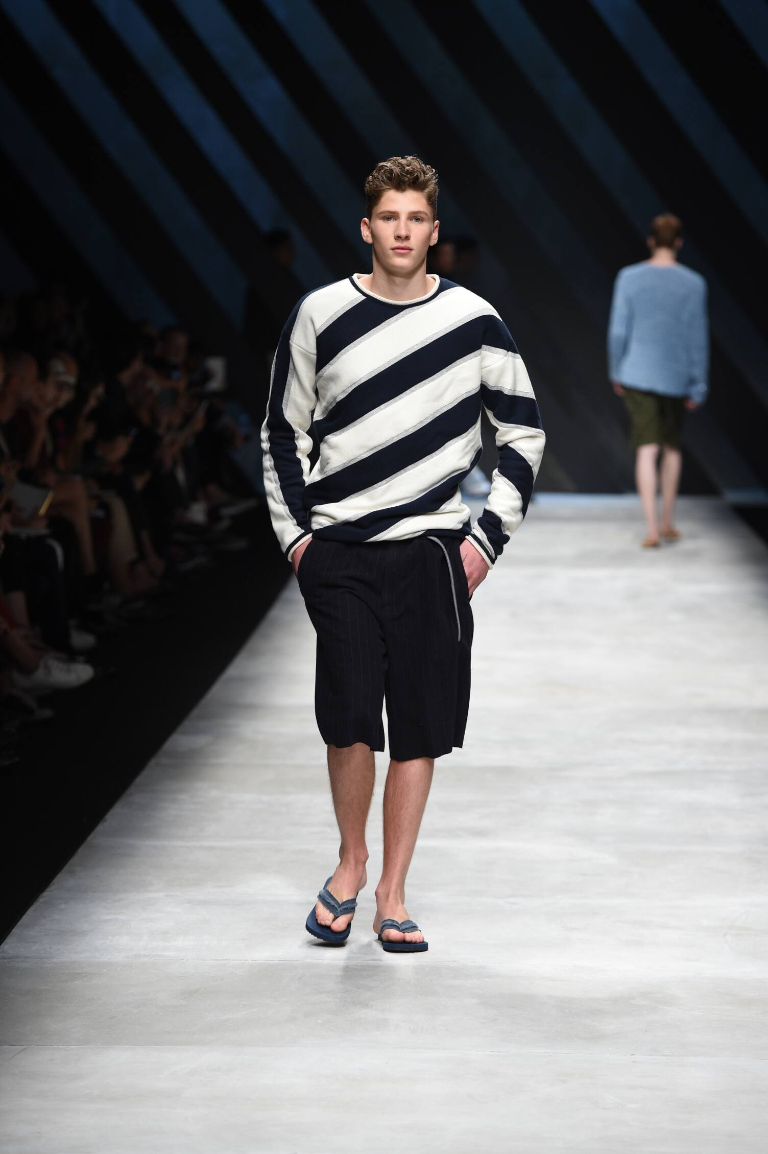 Summer Fashion Trends 2016 Ermanno Scervino Collection