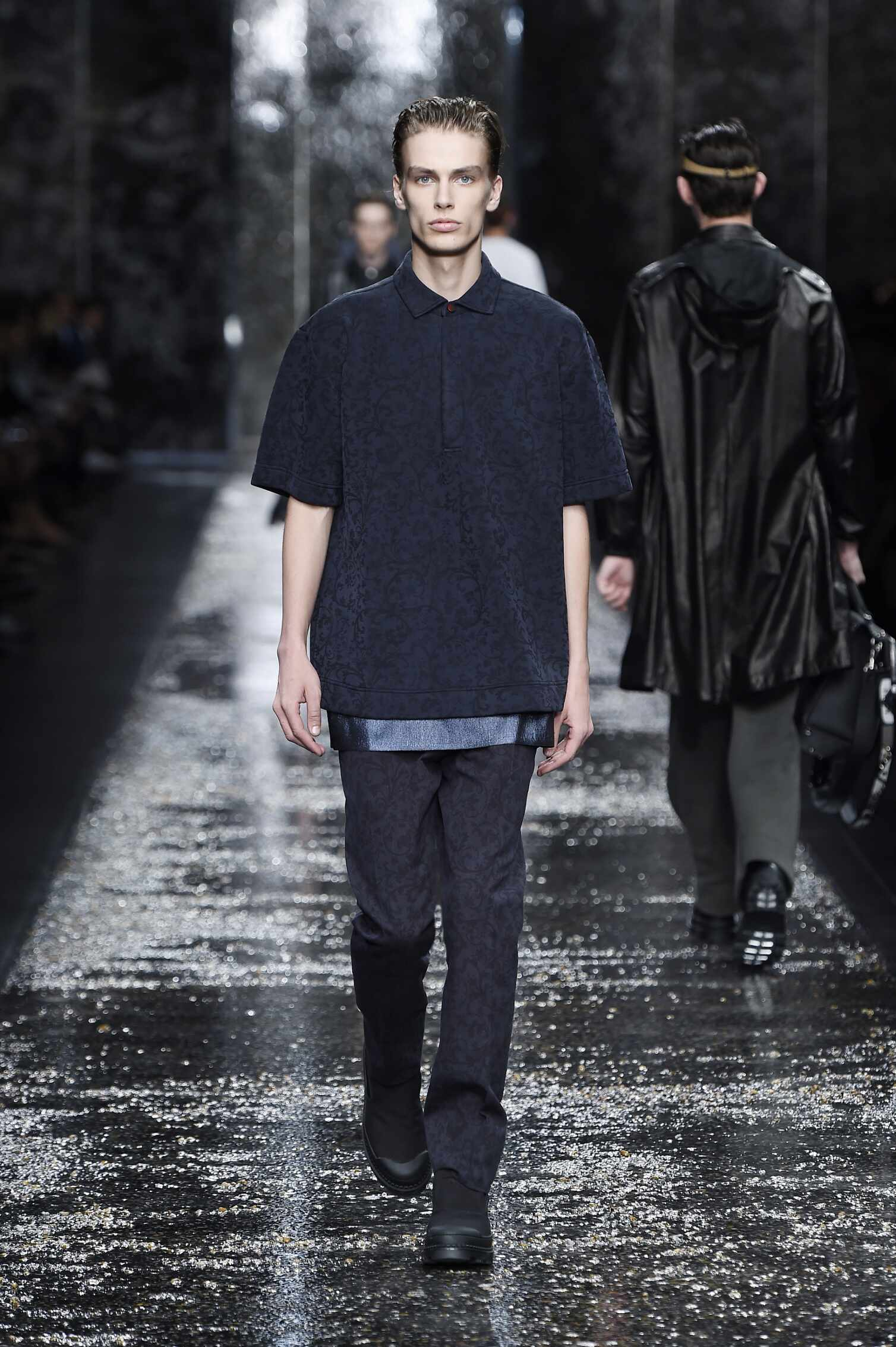 Summer Fashion Trends 2016 Fendi Collection