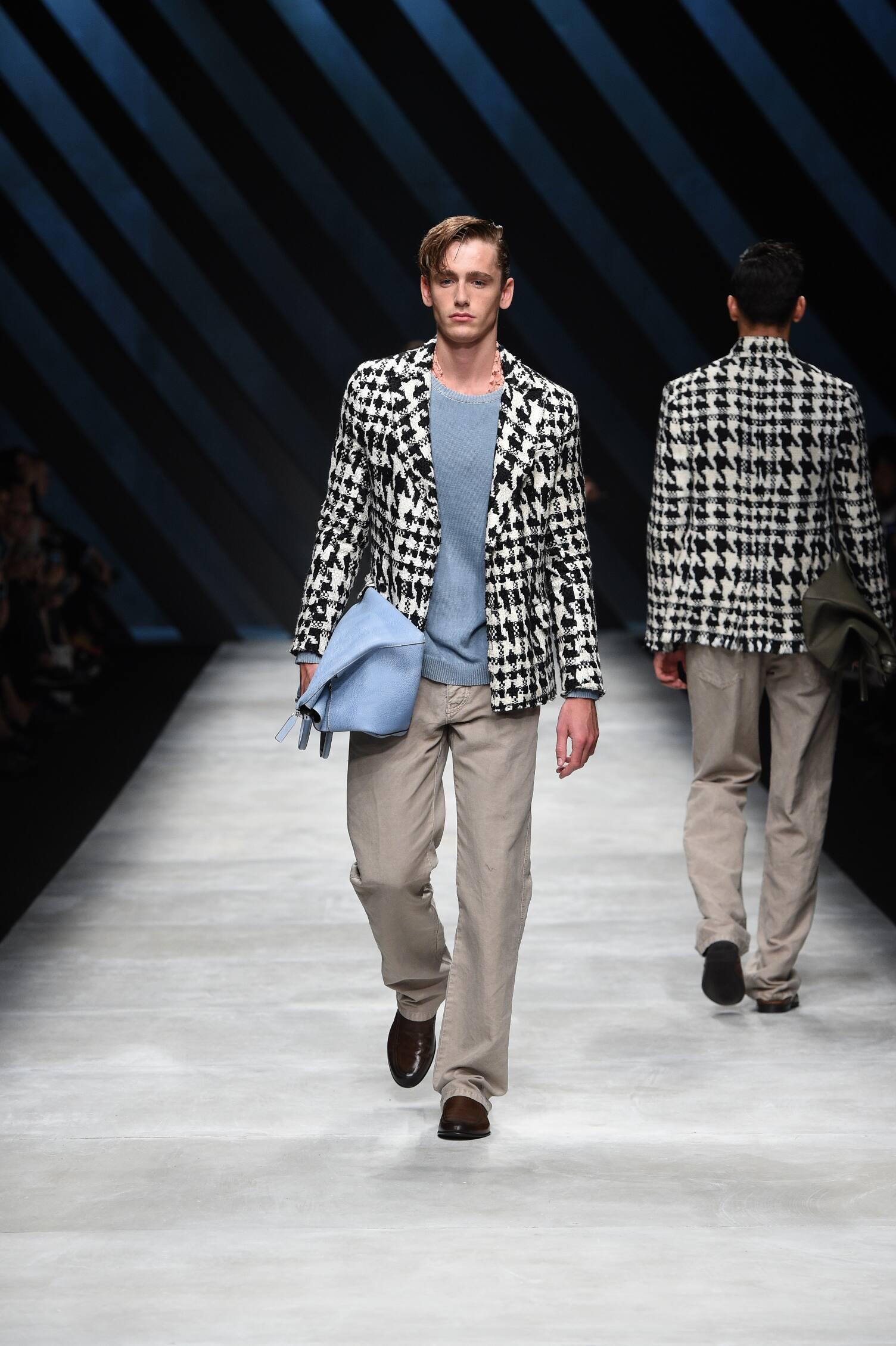 Summer Trends 2016 Ermanno Scervino Collection