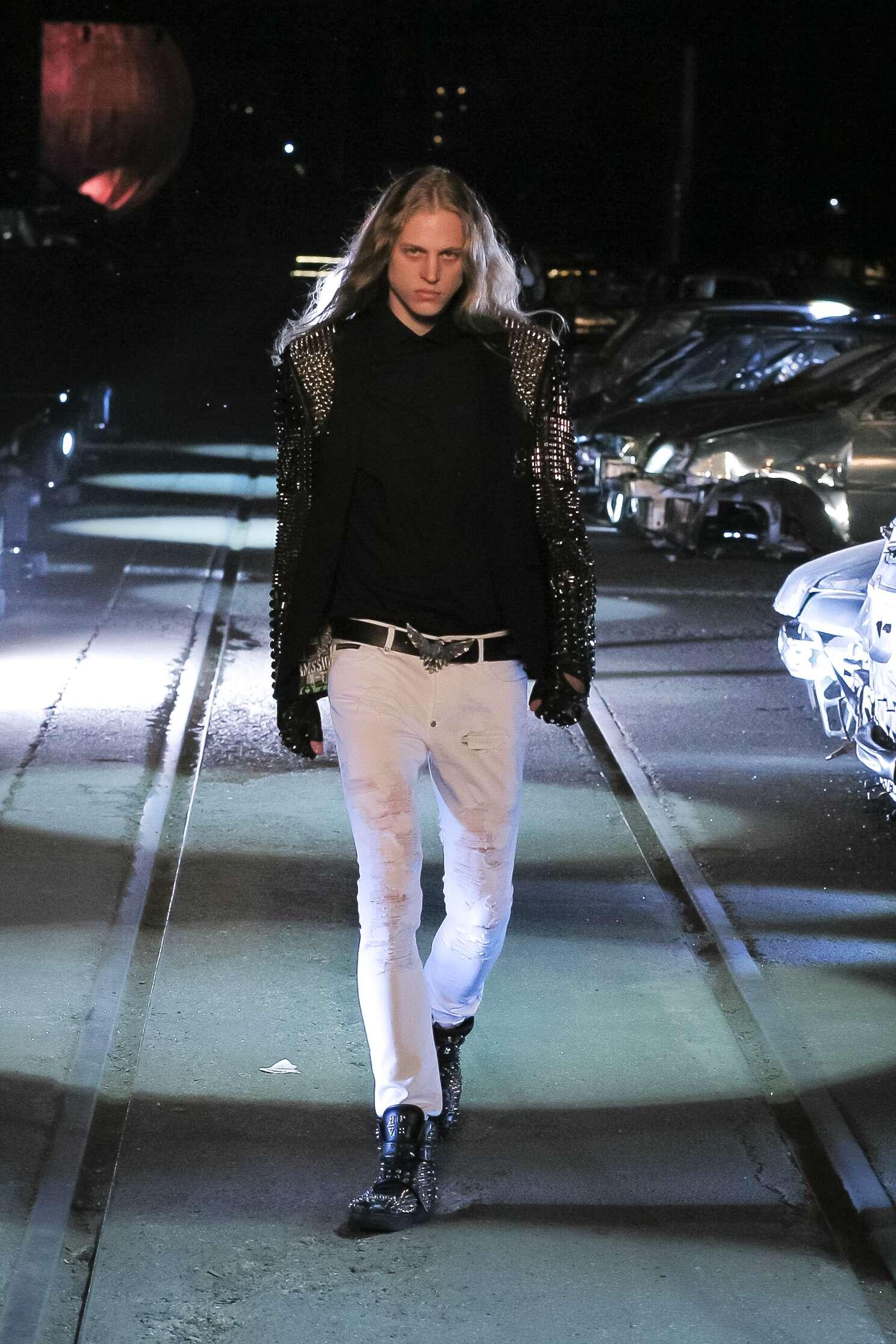 Summer Trends 2016 Philipp Plein Collection