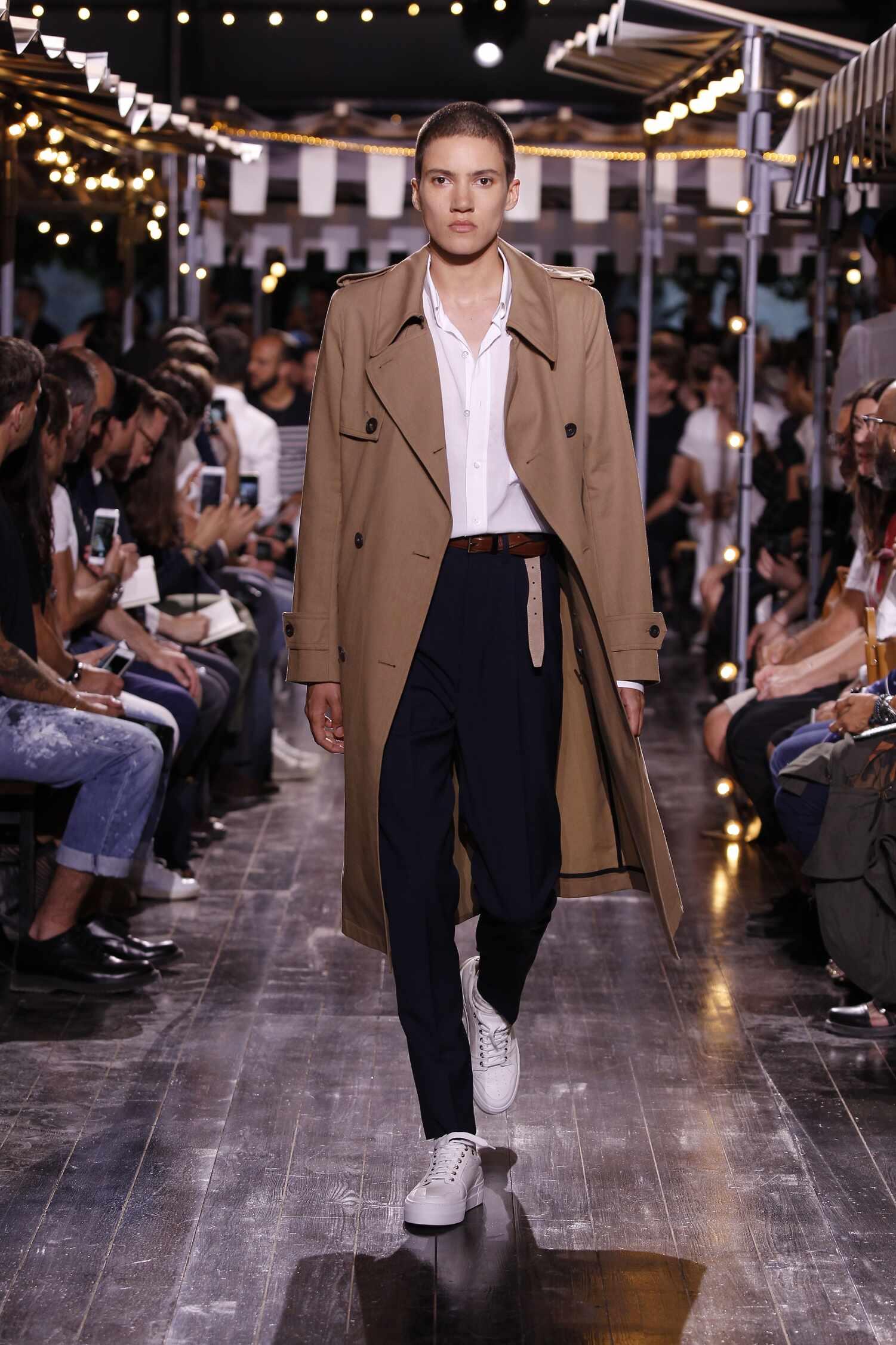 Ami Collection Man Paris Fashion Week