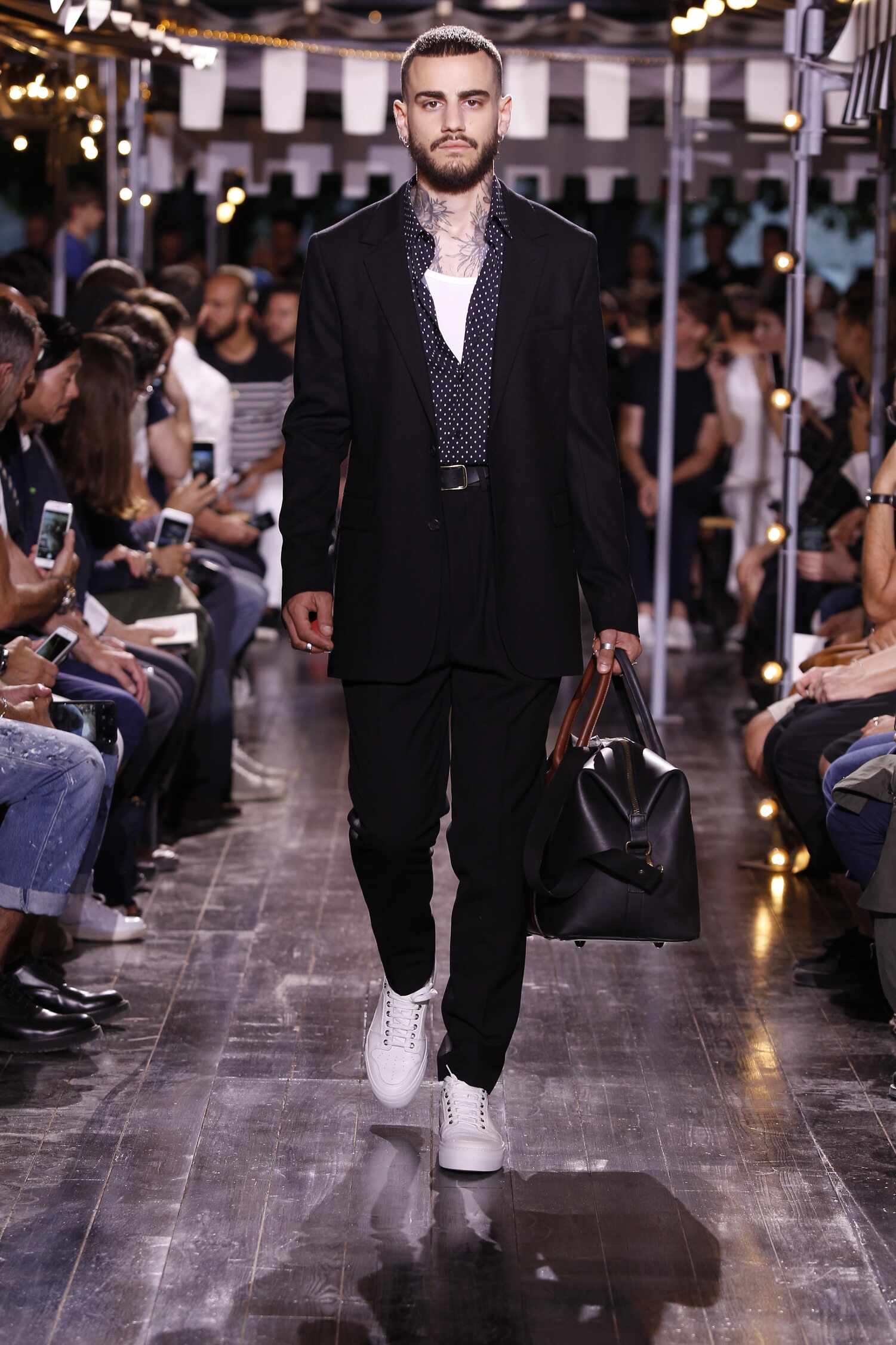 Ami Collection Men Style