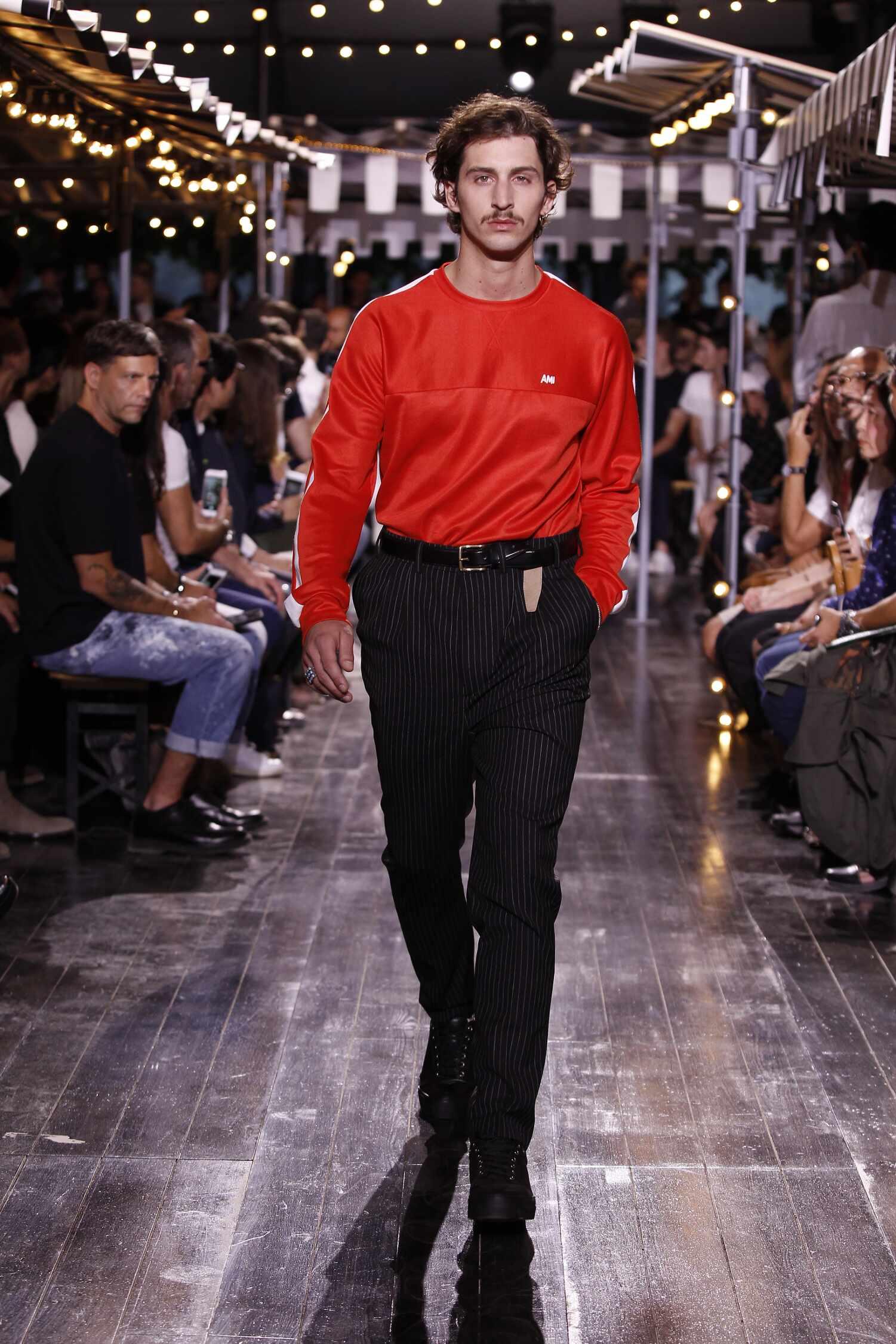 Ami Fashion