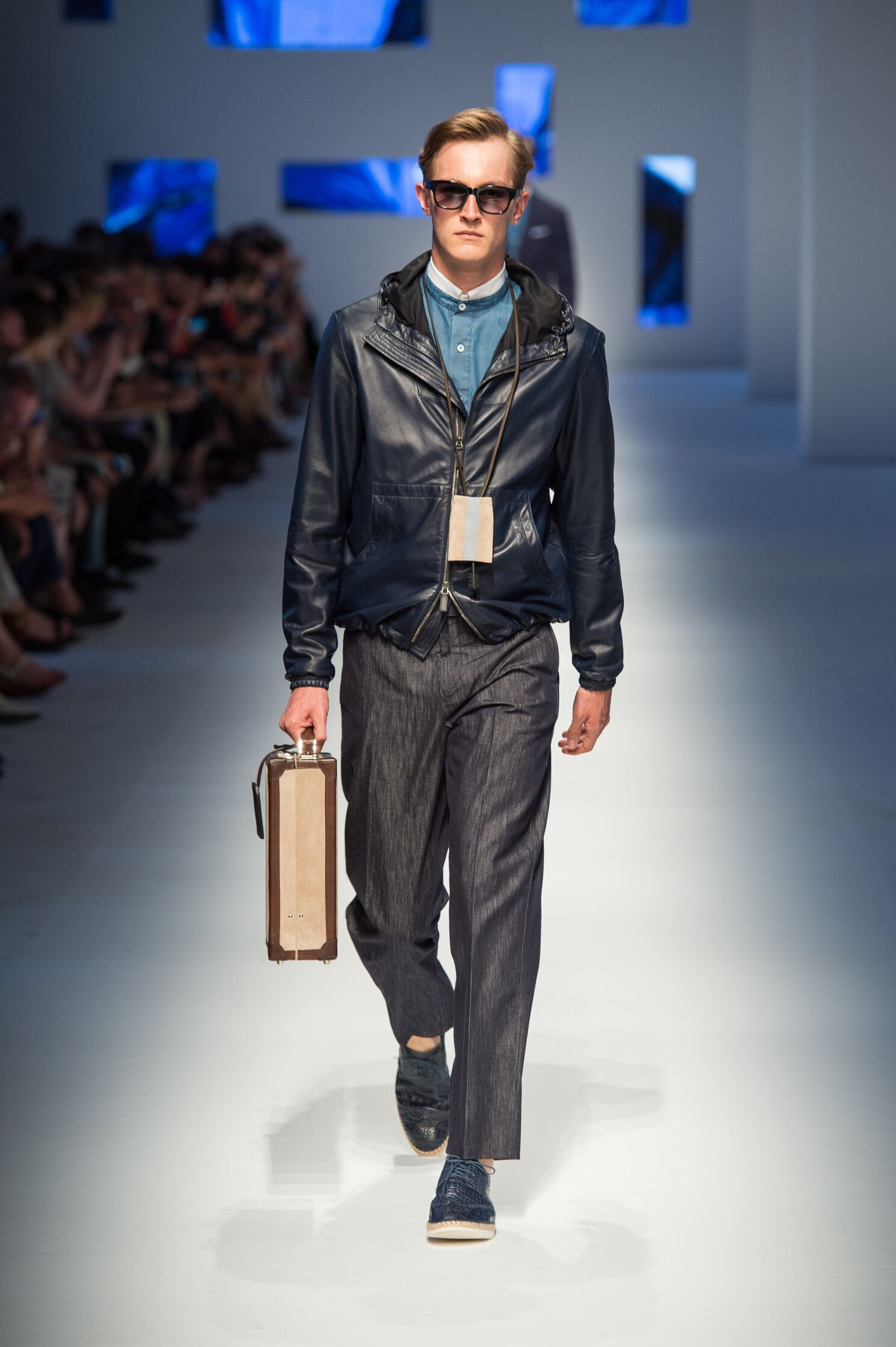 Canali Collection Man 2016