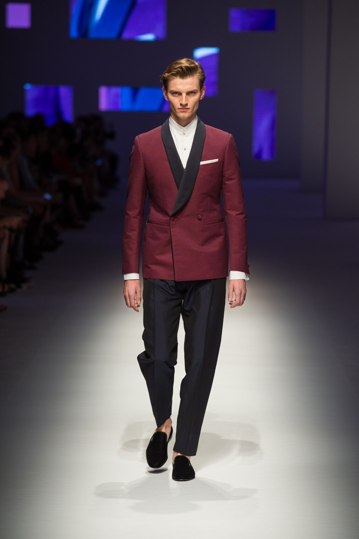 Fashion Summer Trends 2016 Canali
