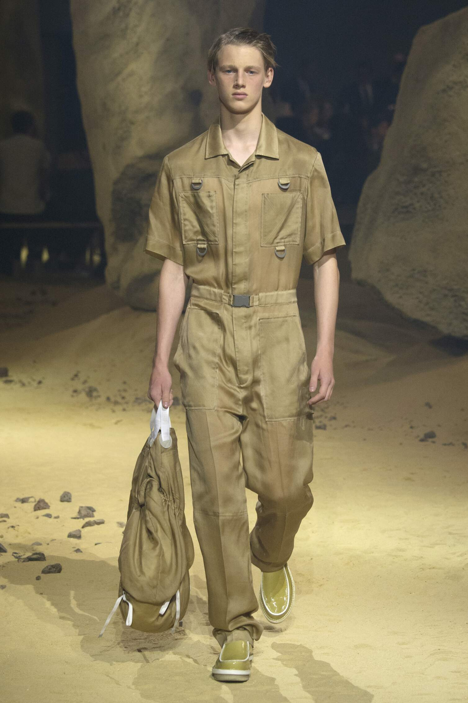 Kenzo Collection Fashion Trends