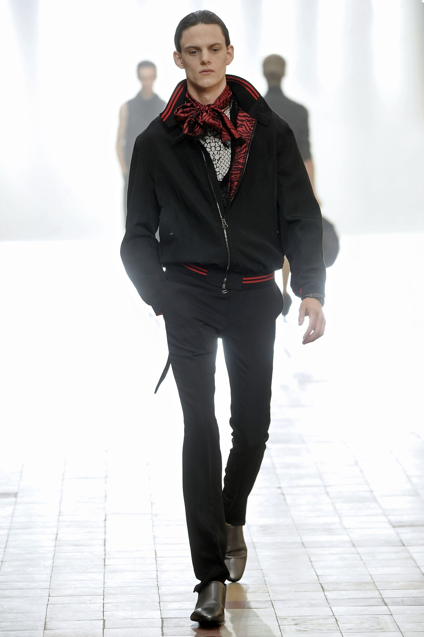 Lanvin Spring Summer 2016 Men's Collection Paris Fashion Week