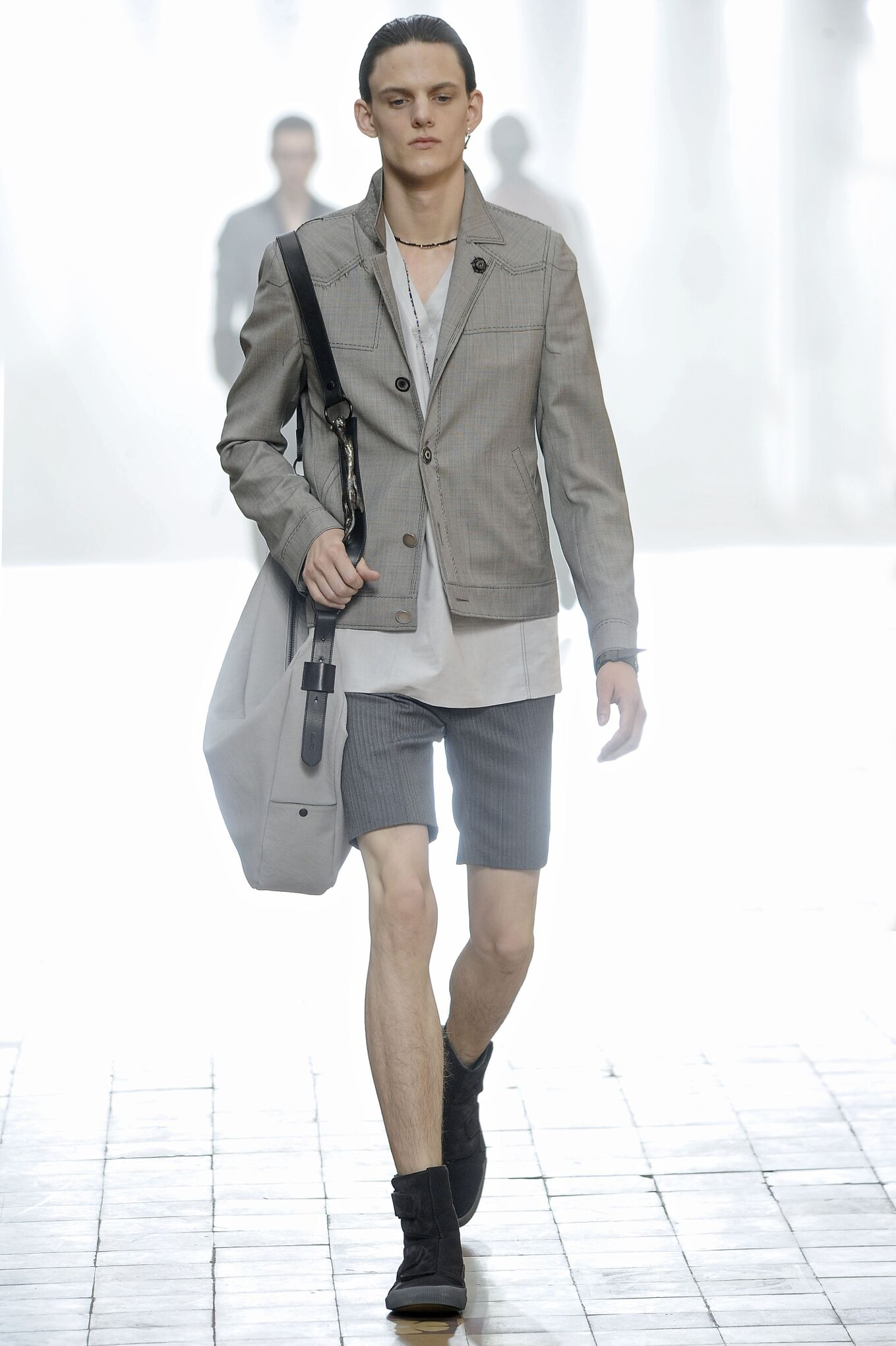 Lanvin Spring Summer 2016 Mens Collection Paris Fashion Week