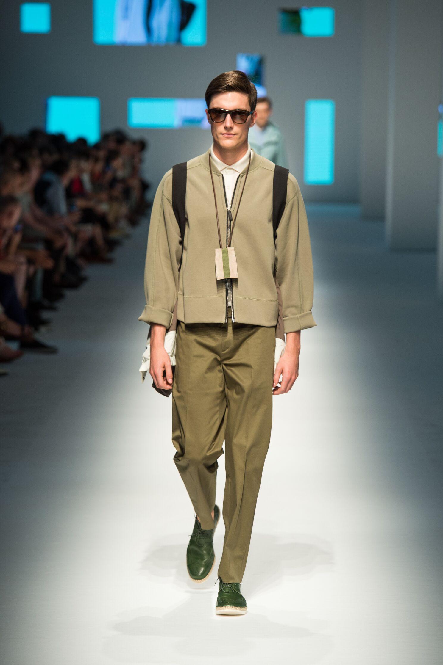 Man Style Canali