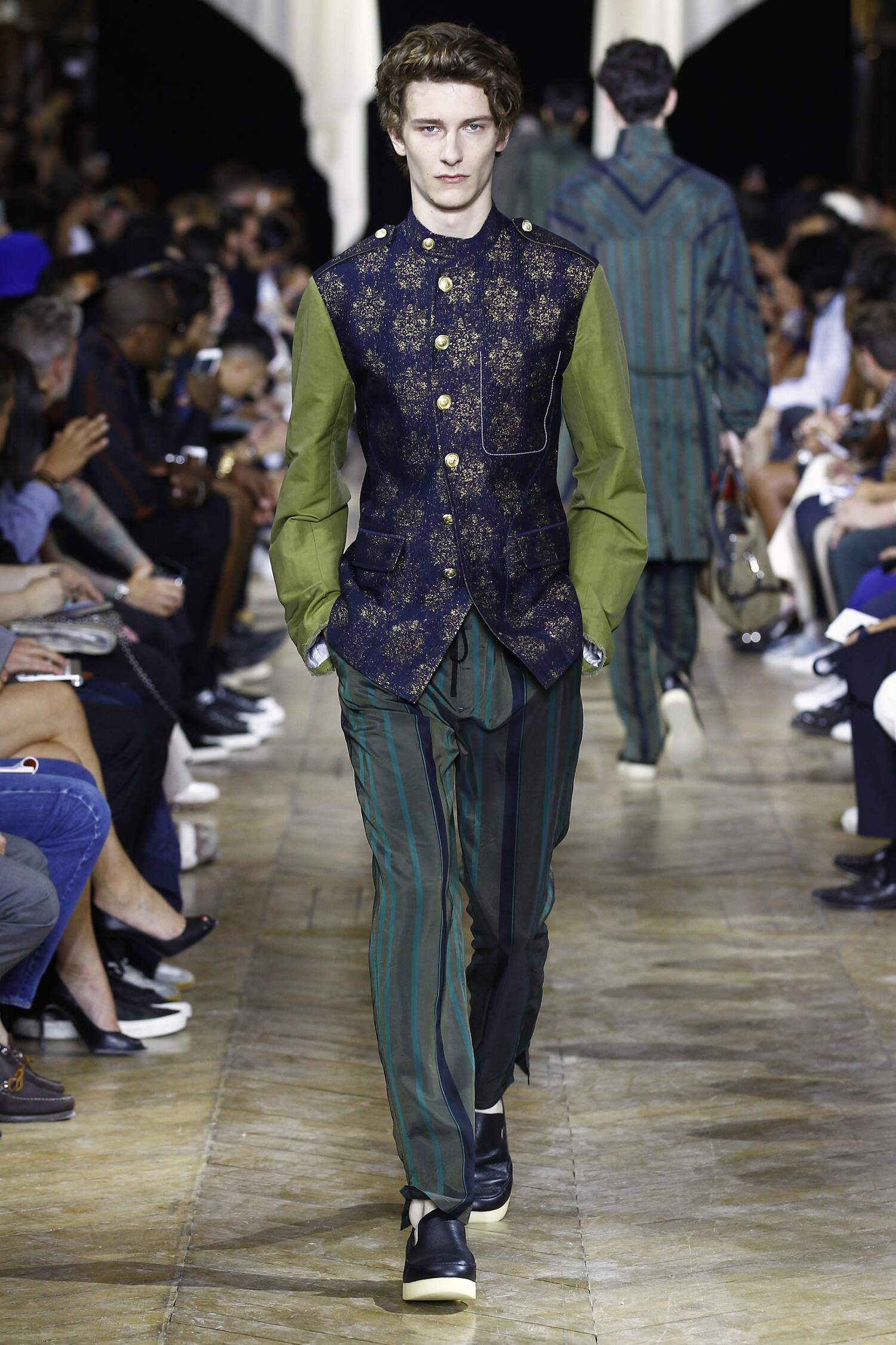 Man Style Phillip Lim
