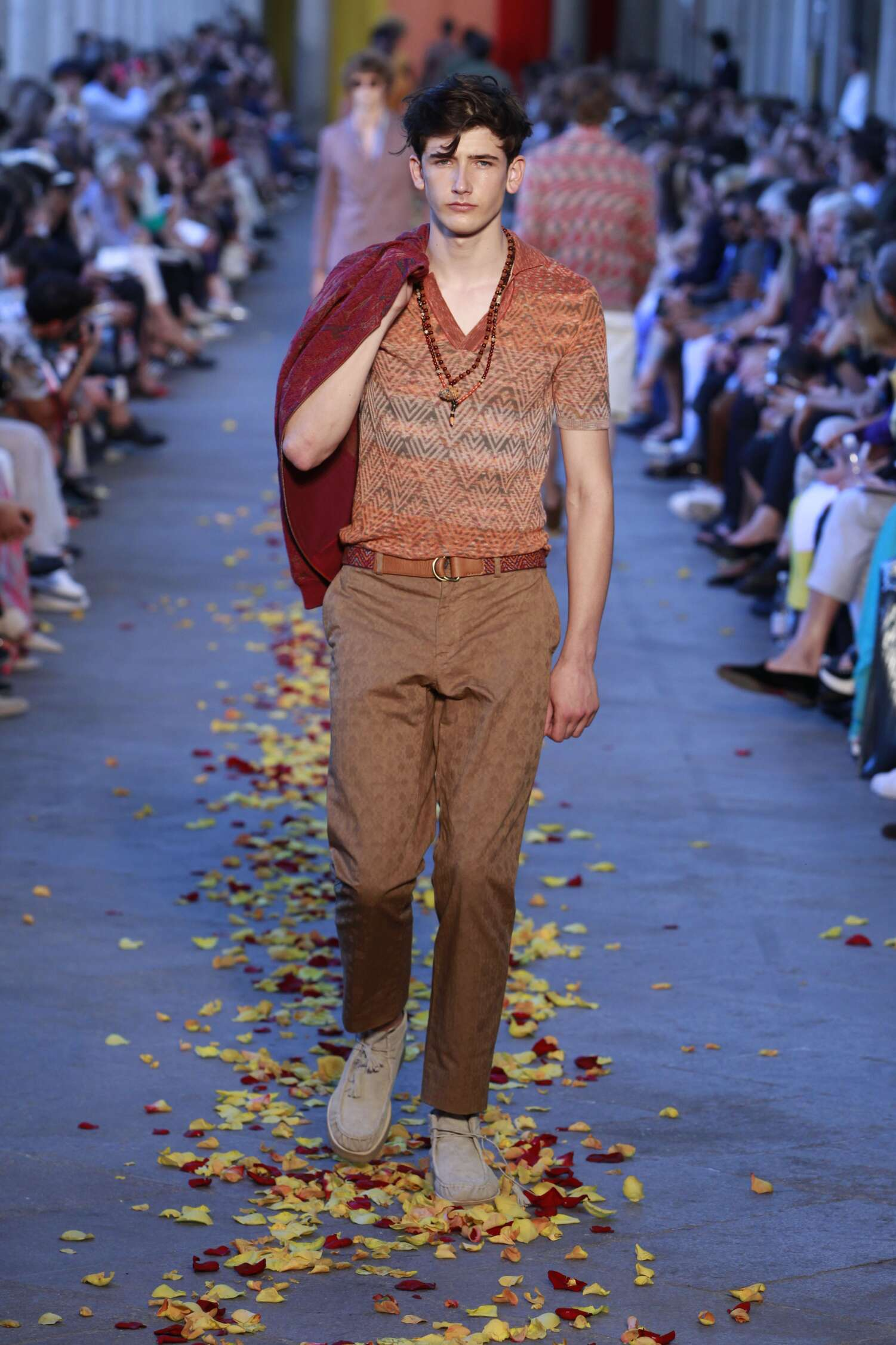 Missoni Collection Fashion Trends