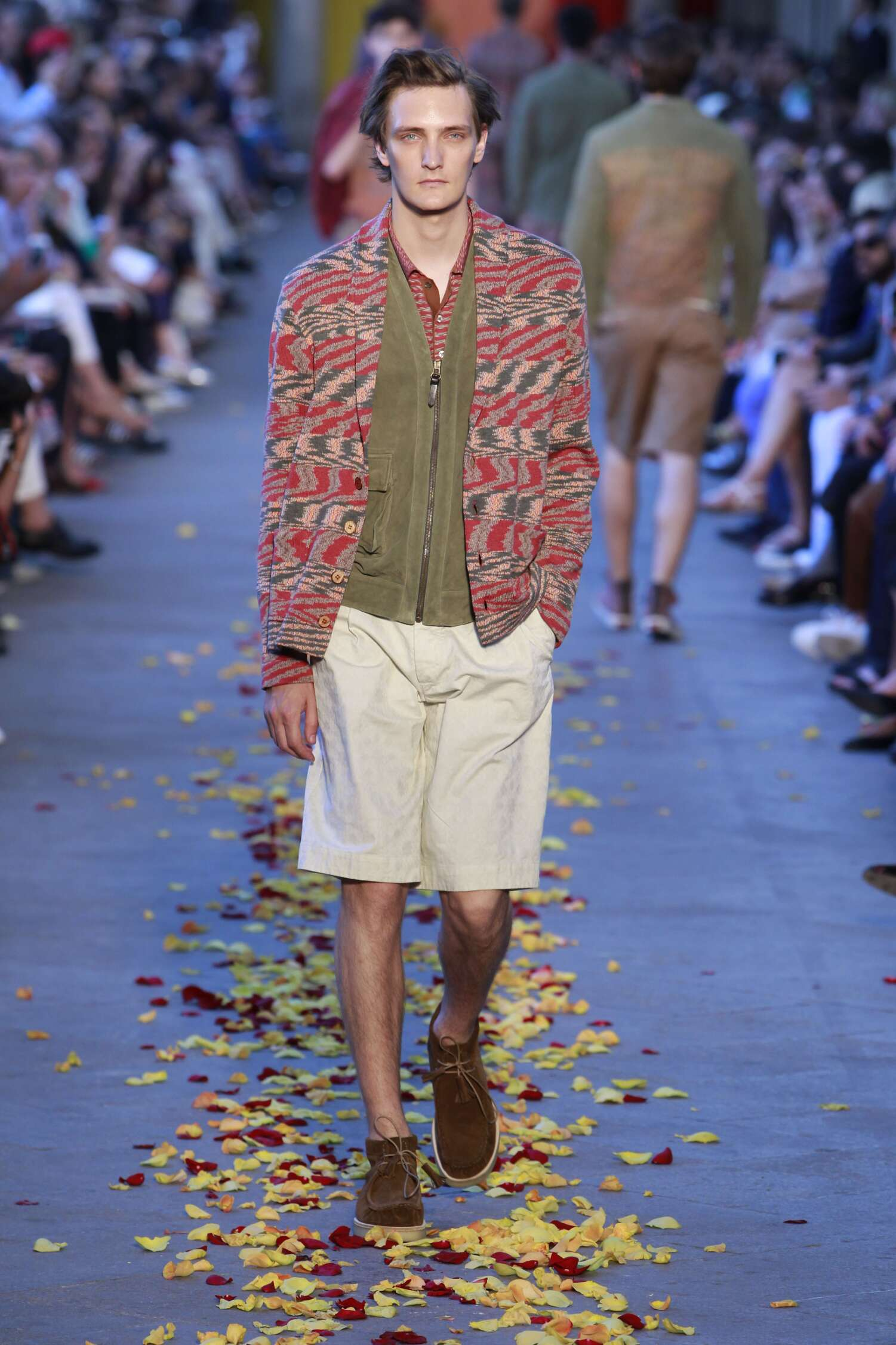 Missoni Collection Men Style