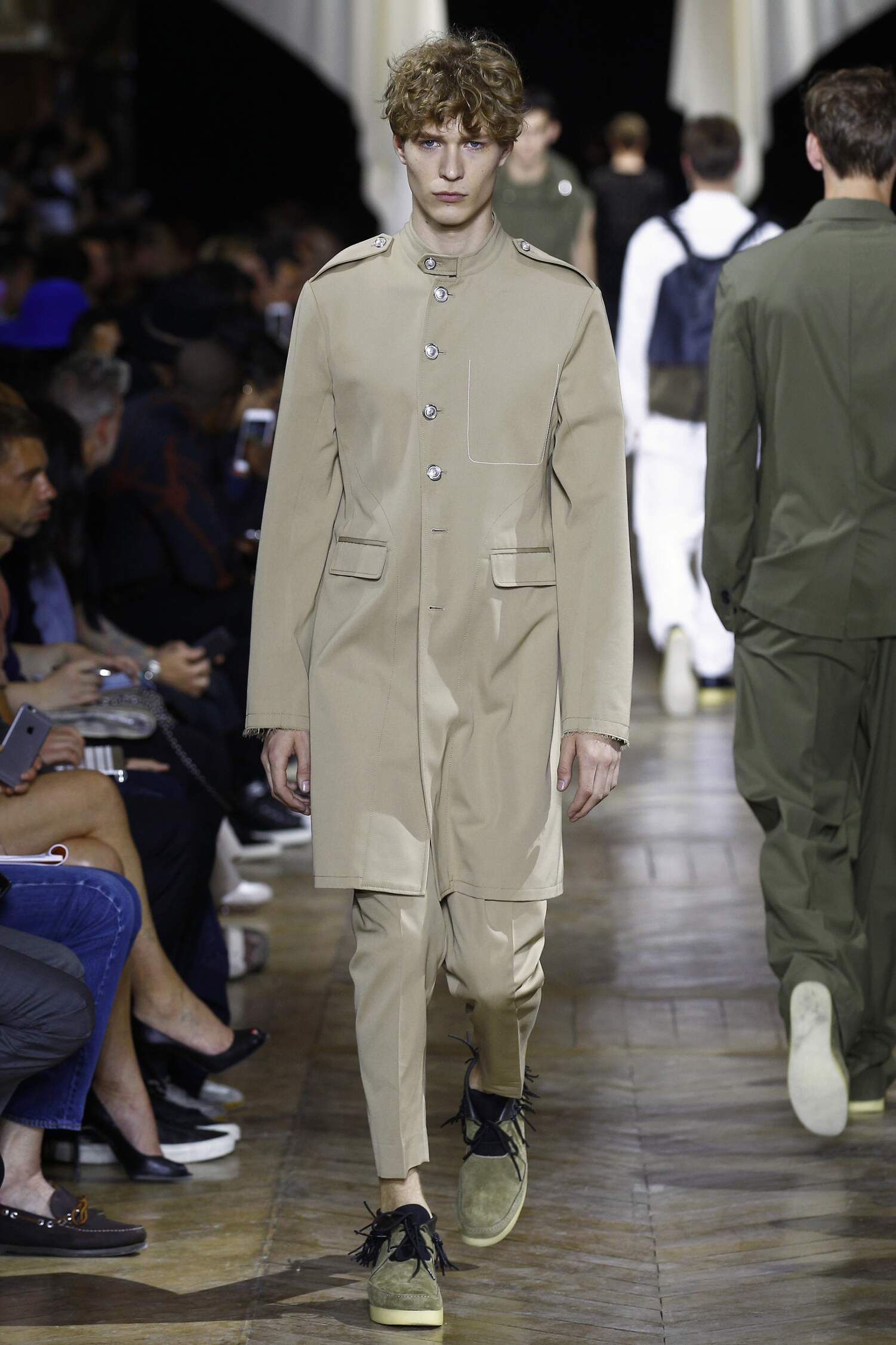 Phillip Lim Collection Fashion Trends
