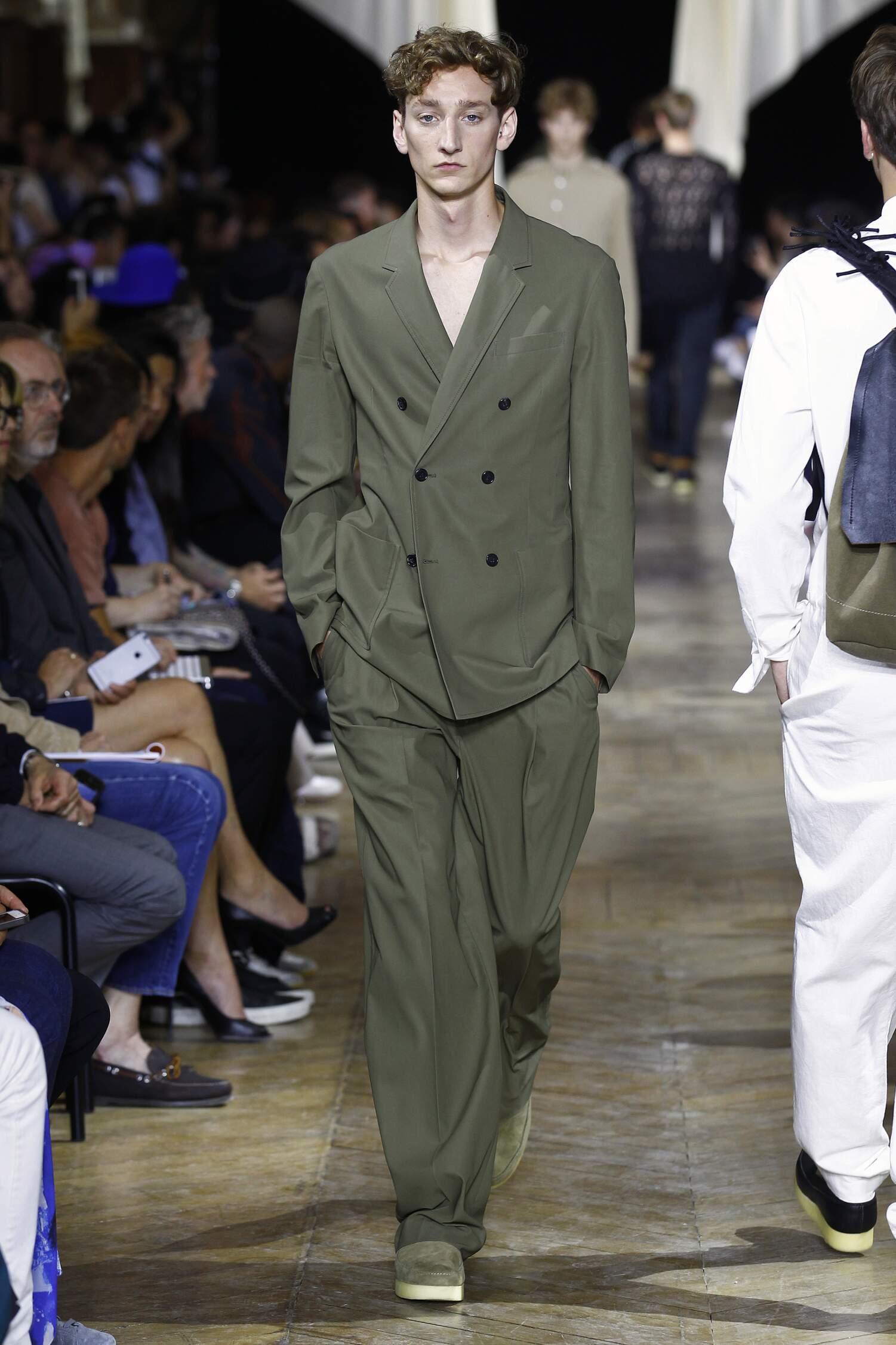 Phillip Lim Collection Men Style