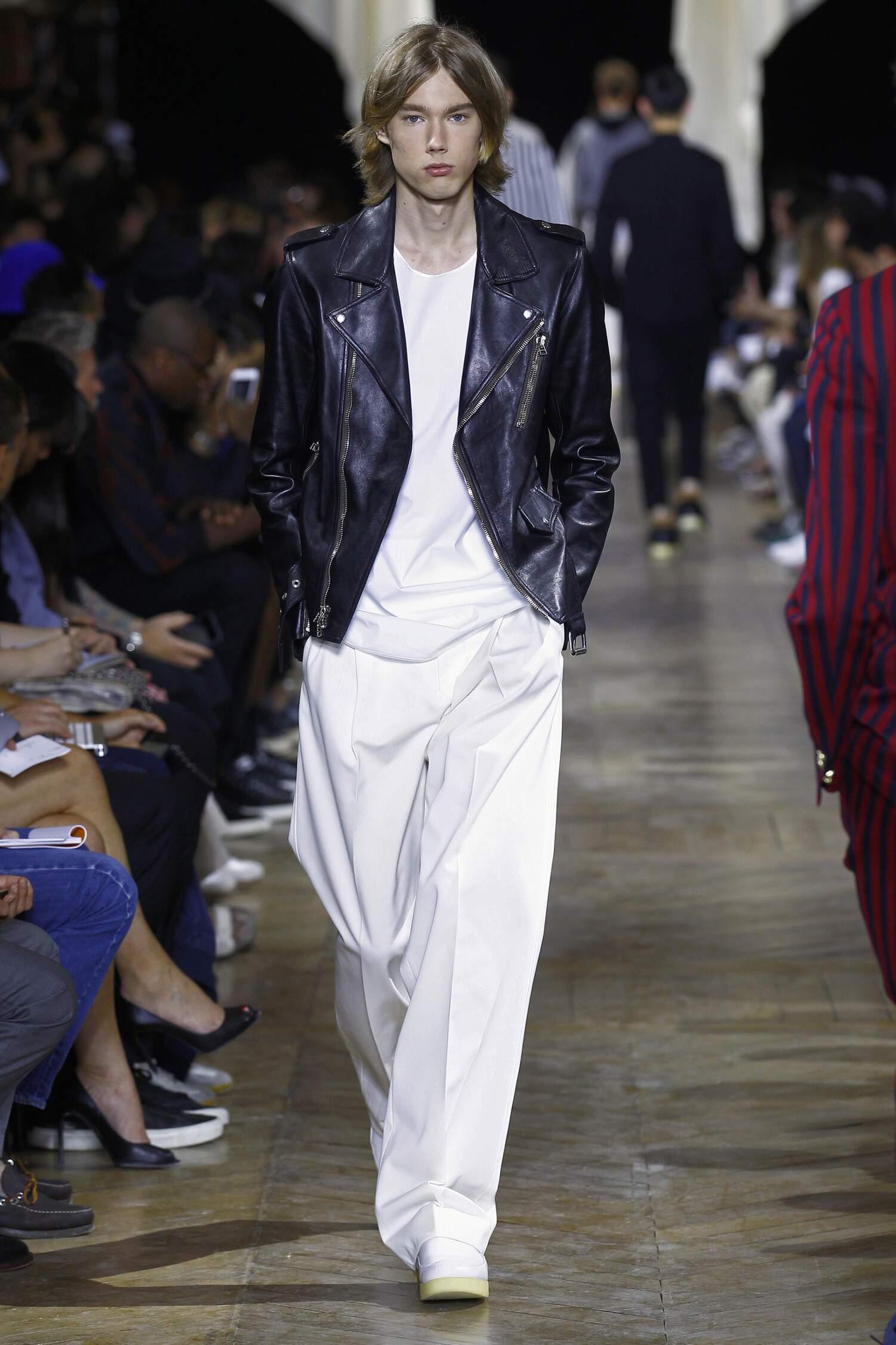 Phillip Lim Collection Paris Fashion Week Menswear