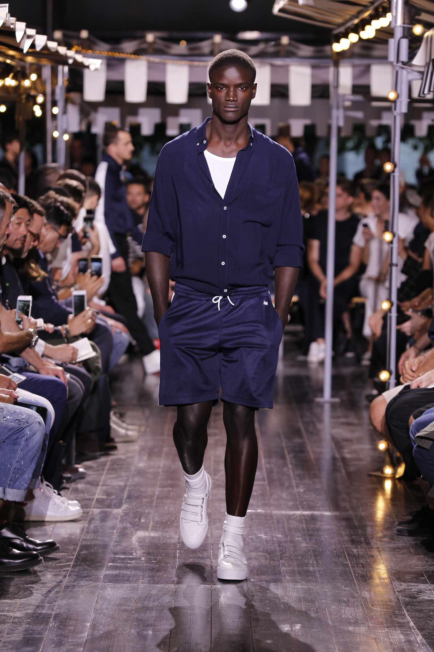 Spring 2016 Fashion Trends Ami Collection