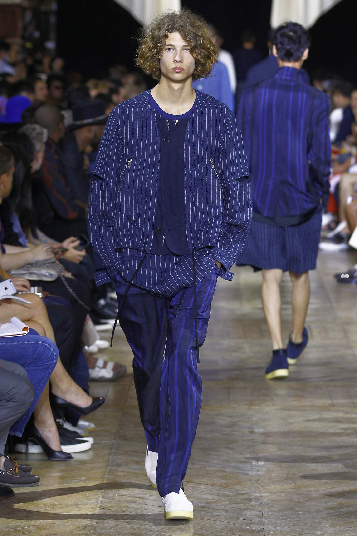 Spring 2016 Fashion Trends Phillip Lim Collection