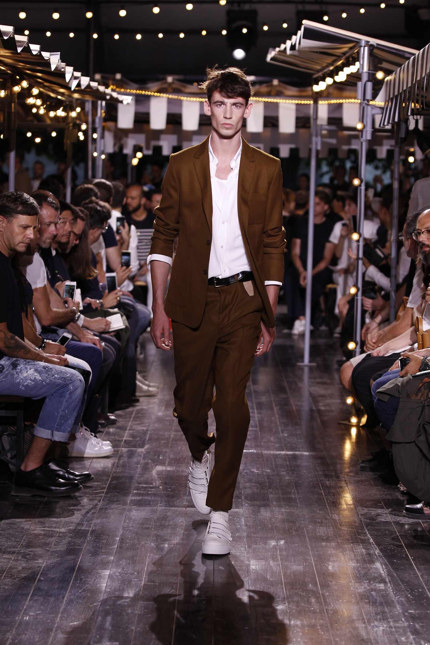 Spring Fashion 2016 Ami Collection