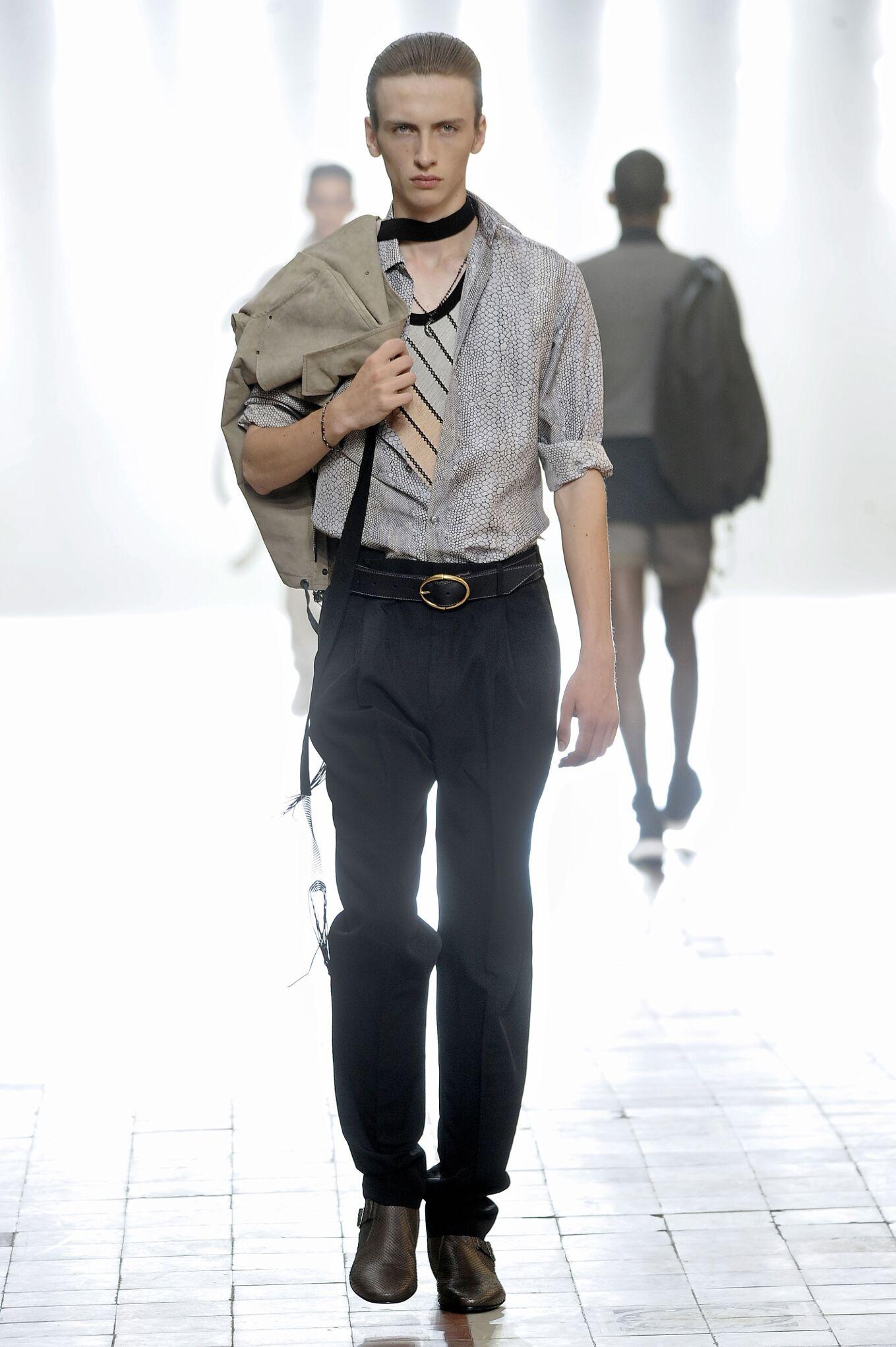 Spring Fashion 2016 Lanvin Collection