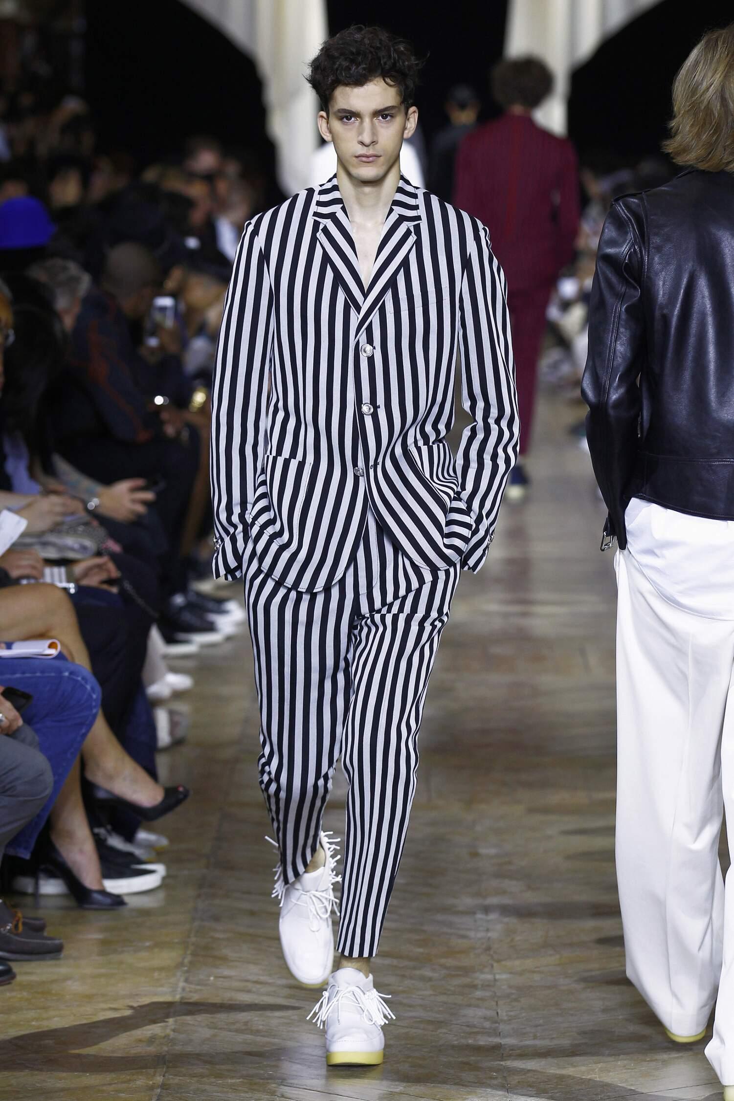 Spring Fashion 2016 Phillip Lim Collection