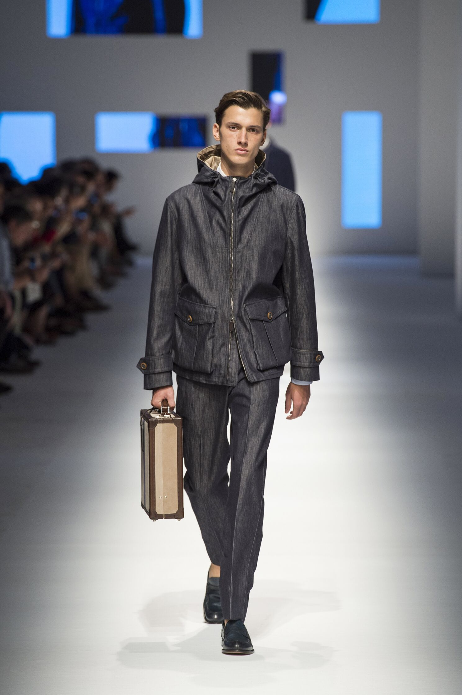 Spring Summer 2016 Fashion Collection Canali