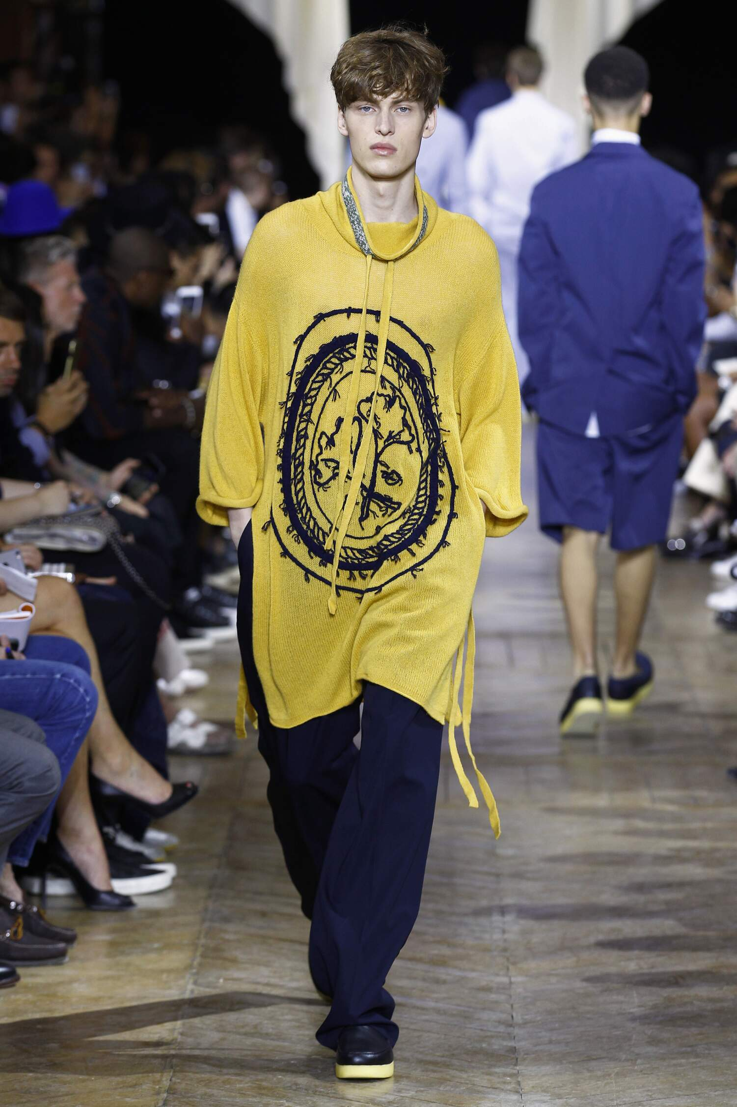 Spring Summer 2016 Fashion Collection Phillip Lim