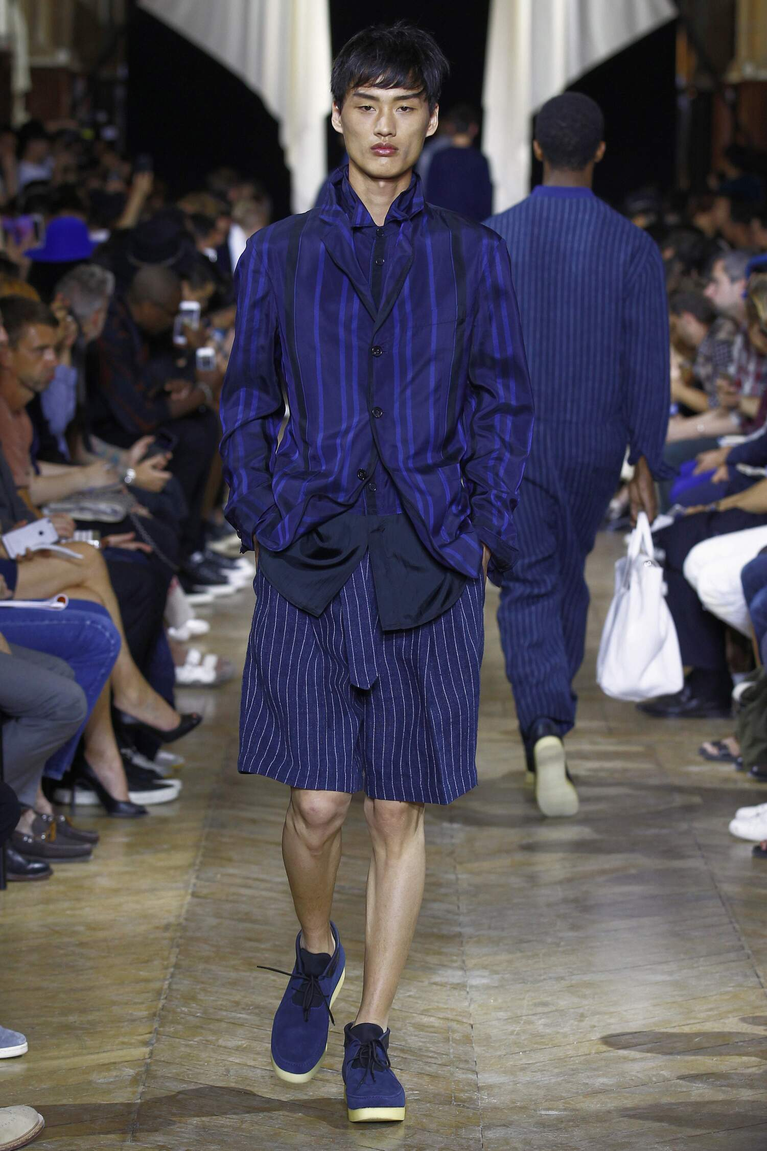 Style Men Phillip Lim Collection