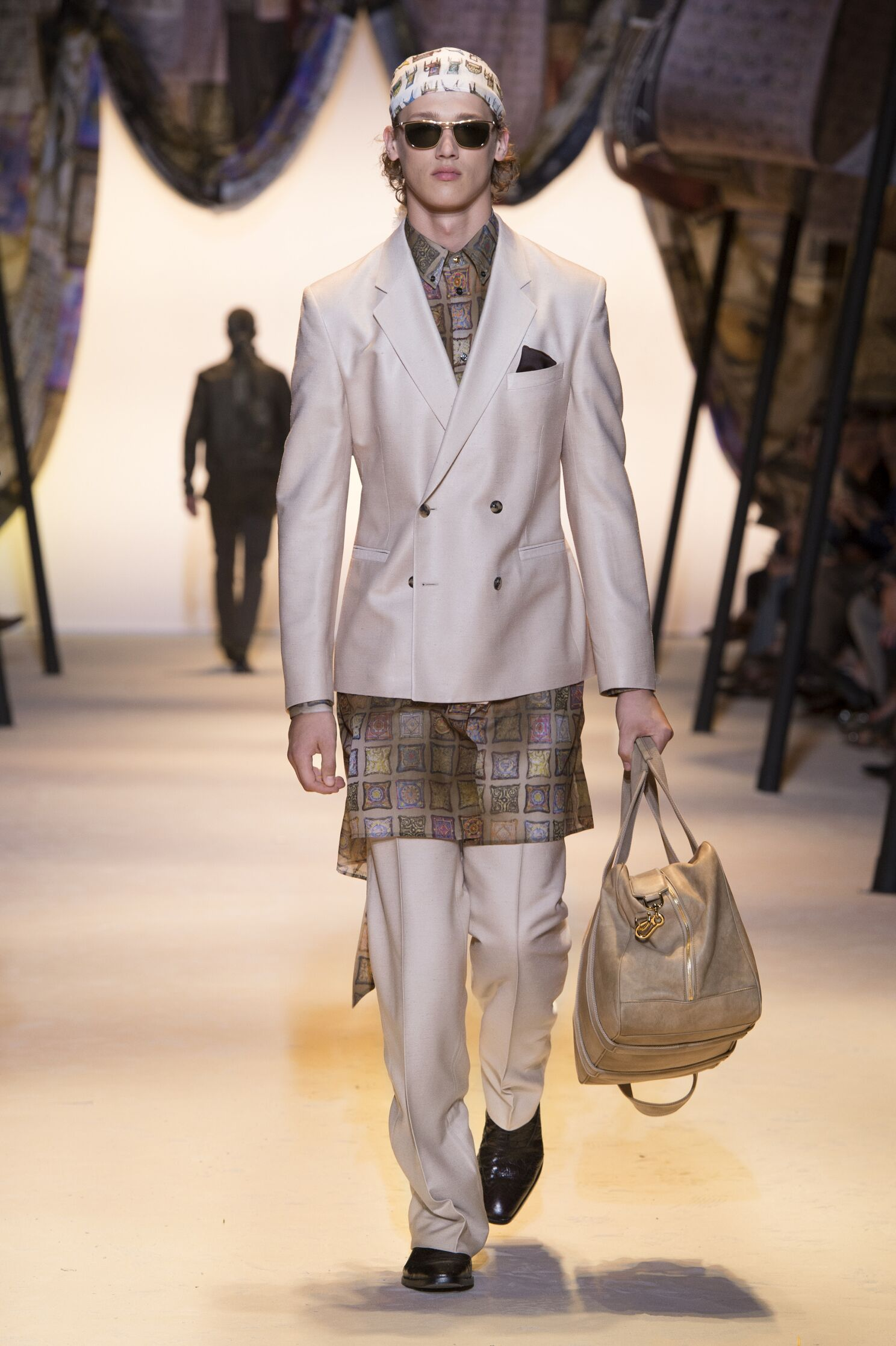 Style Men Versace Collection