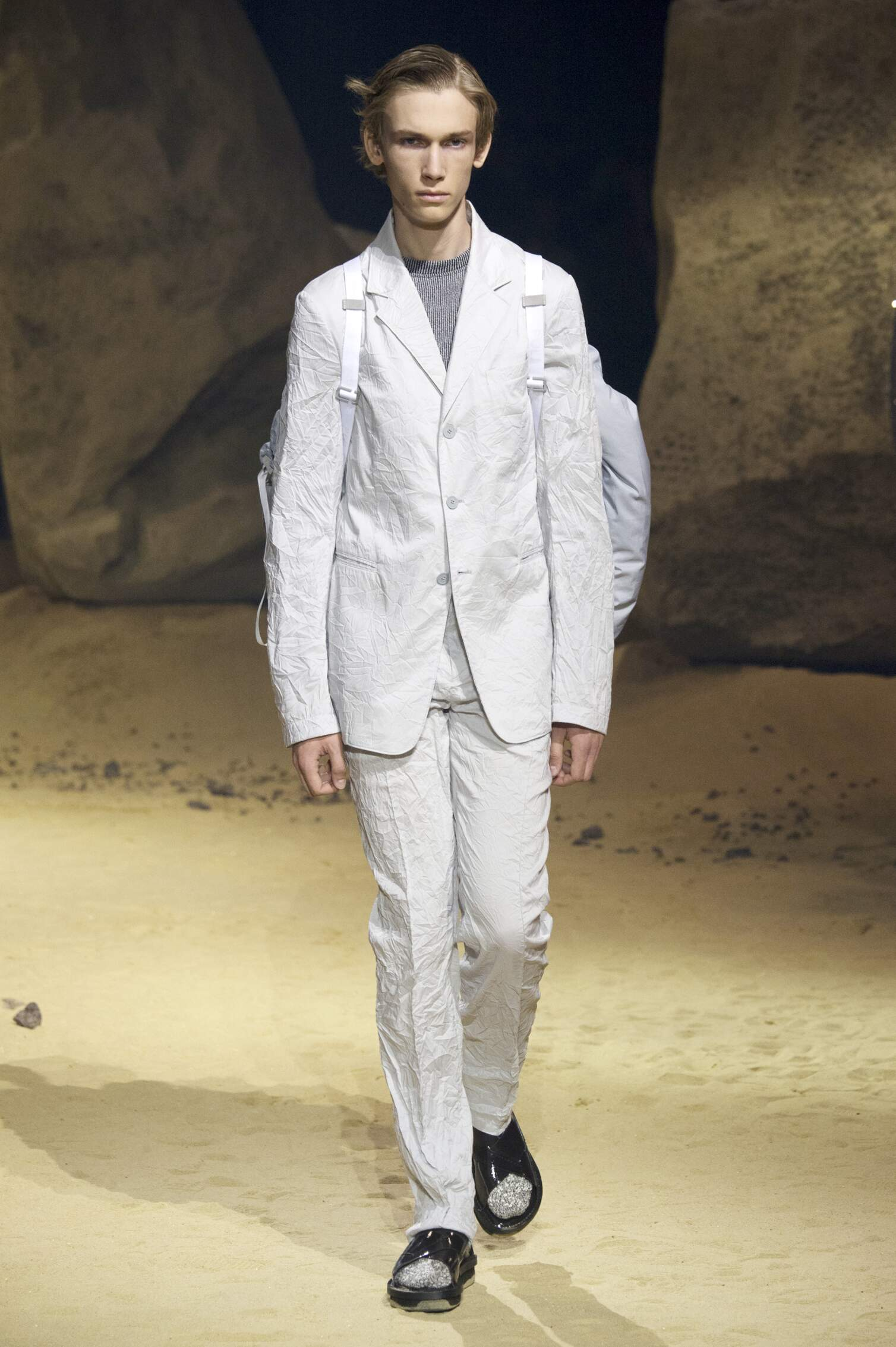 Summer 2016 Fashion Show Kenzo Collection